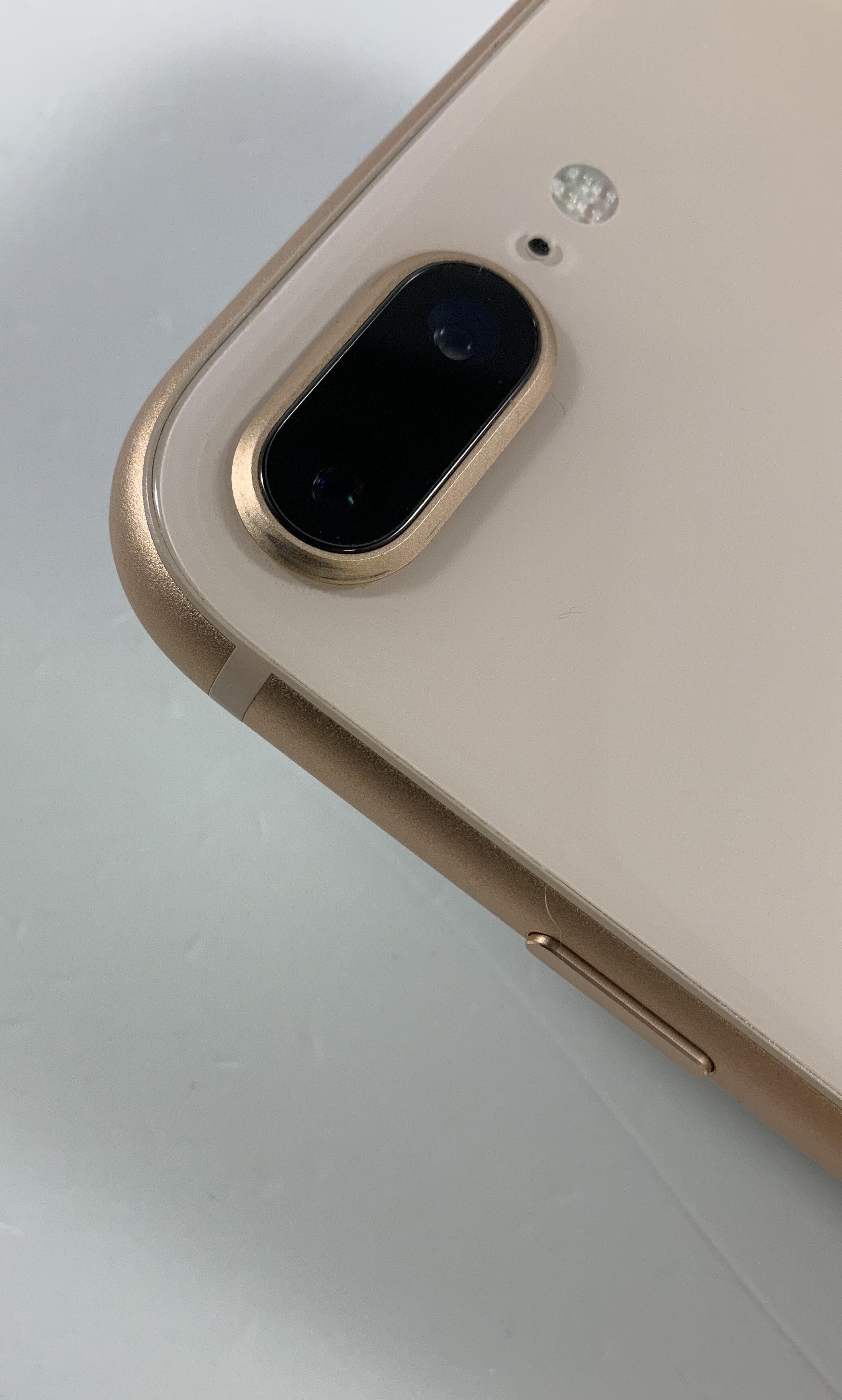 iPhone 8 Plus 64GB, 64GB, Gold, imagen 3