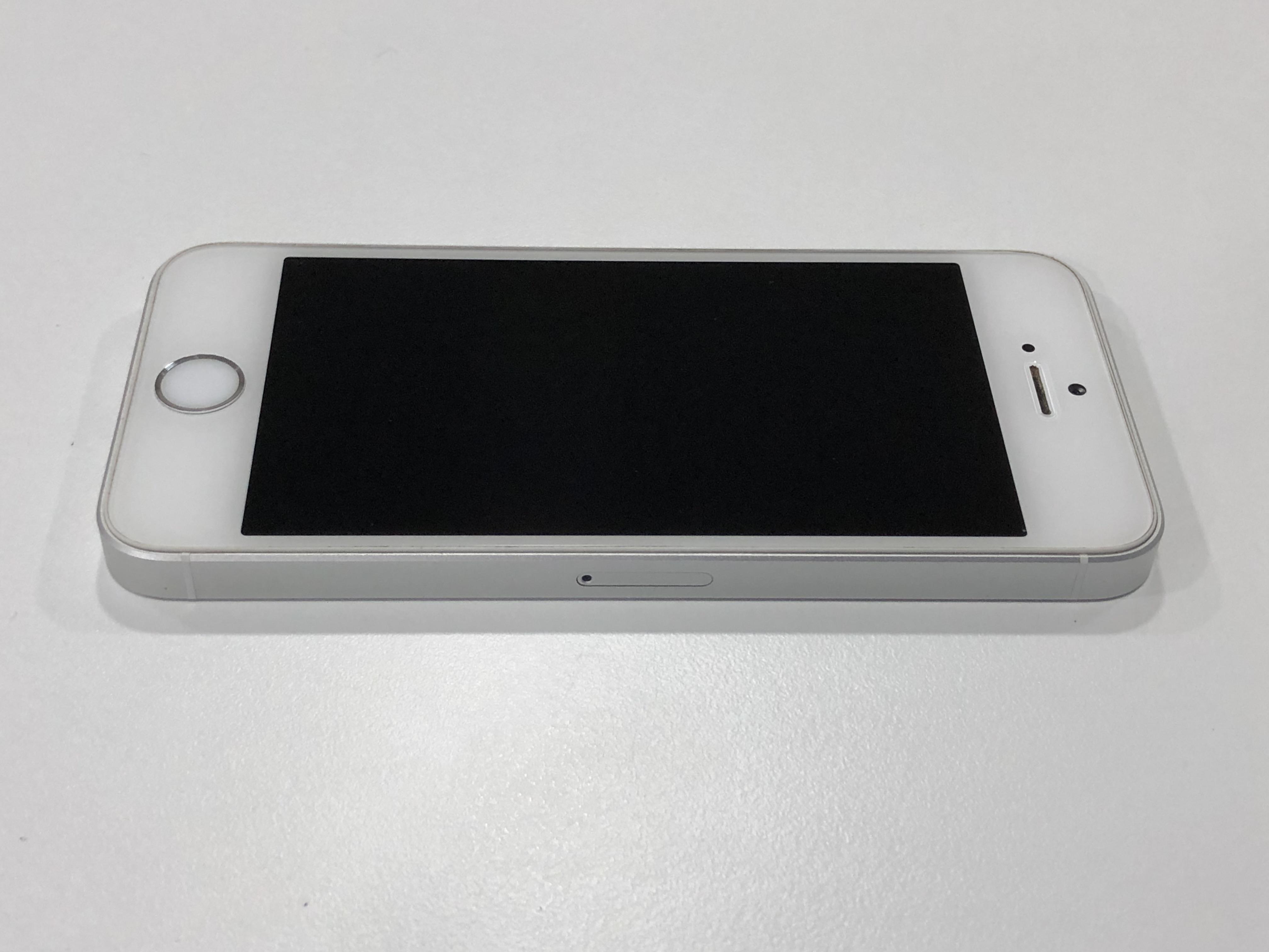 iPhone SE 16GB, 16 GB, SILVER, imagen 1