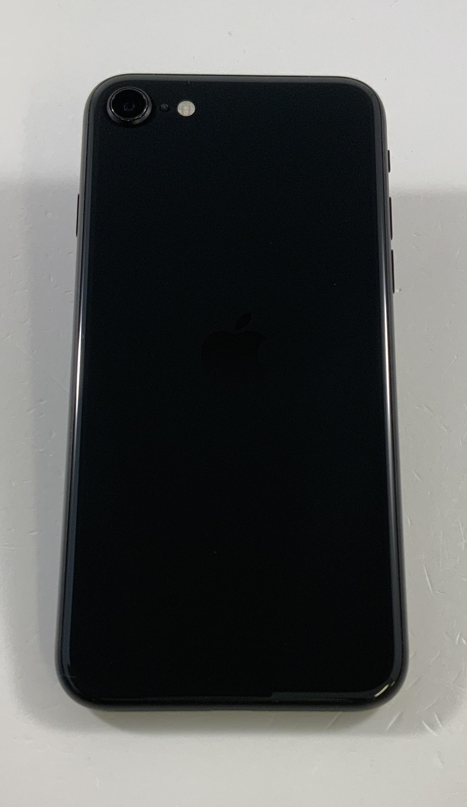 iPhone SE (2nd Gen) 128GB, 128GB, Black, imagen 2