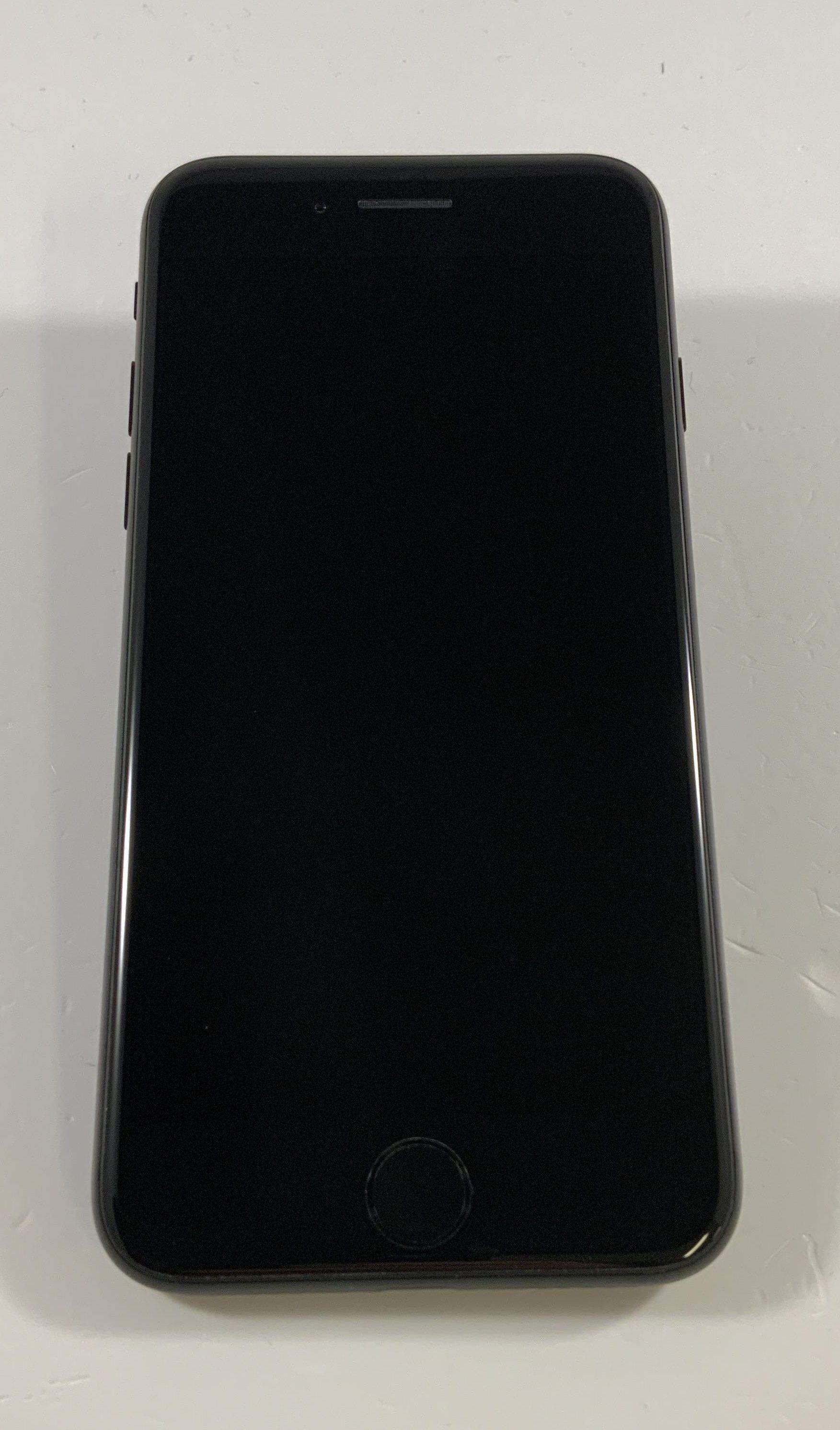 iPhone SE (2nd Gen) 128GB, 128GB, Black, imagen 1