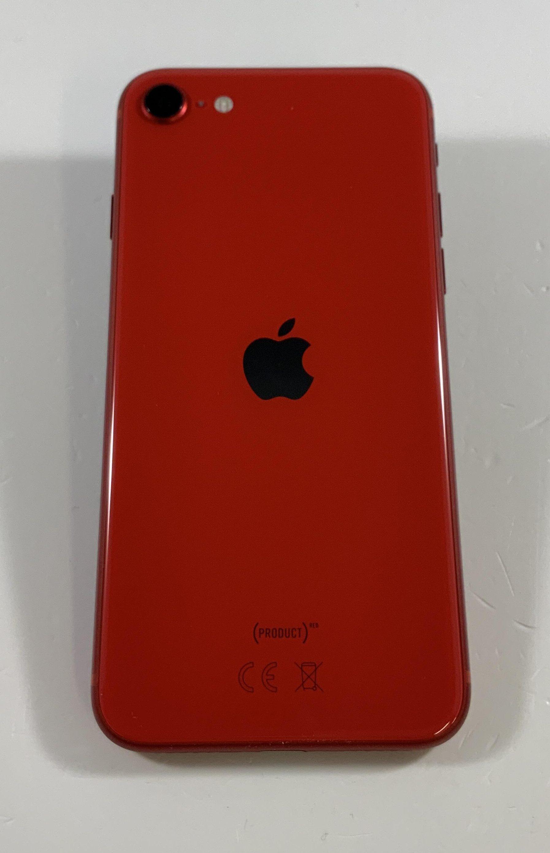 iPhone SE (2nd Gen) 64GB, 64GB, Red, imagen 2