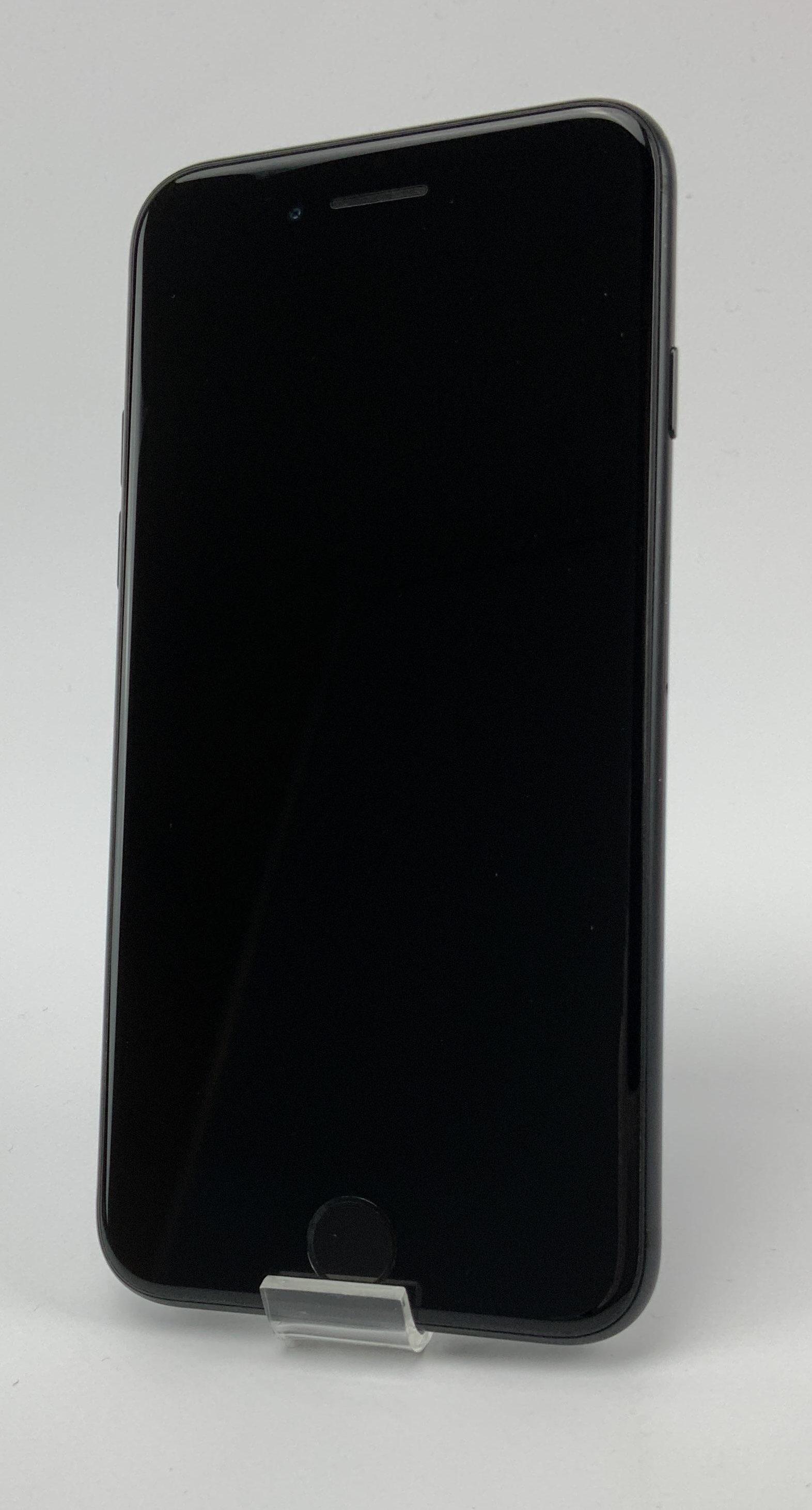iPhone SE (2nd Gen) 64GB, 64GB, Black, imagen 1