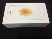 iPhone SE, 16 GB, Oro, Edad aprox. del producto: 25 meses, image 5