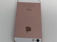 iPhone SE, 16GB, Rose Gold, Edad aprox. del producto: 29 meses, image 3