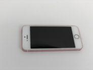 iPhone SE, 16GB, Rose Gold, Edad aprox. del producto: 29 meses, image 4