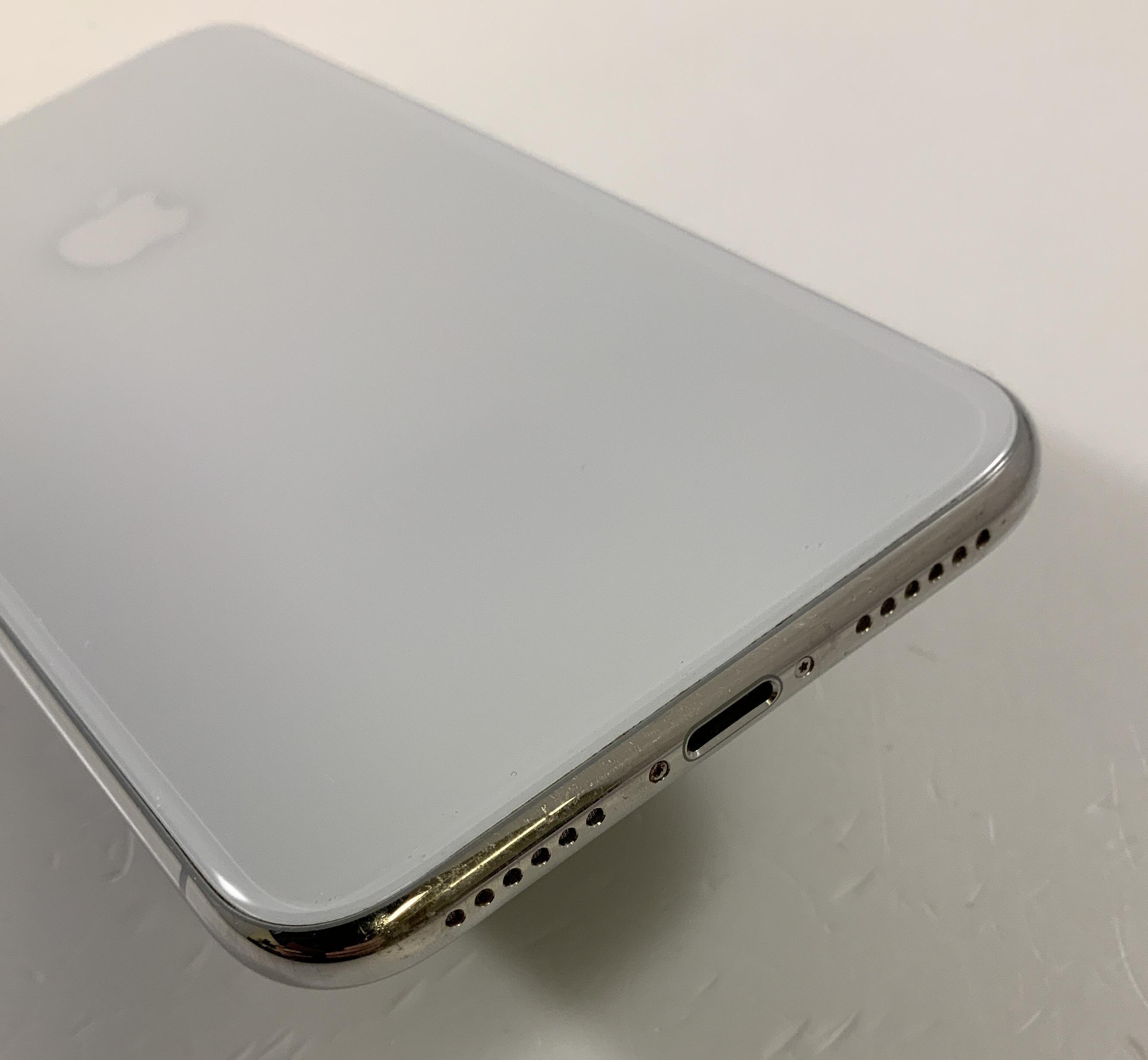 iPhone X 256GB, 256GB, Silver, Kuva 5