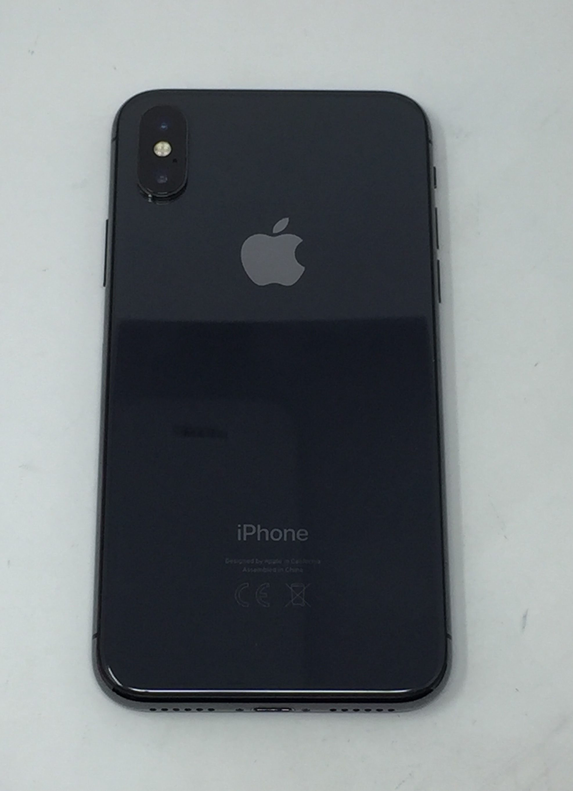 iPhone X 256GB, 256 GB, SPACE GRAY, imagen 2
