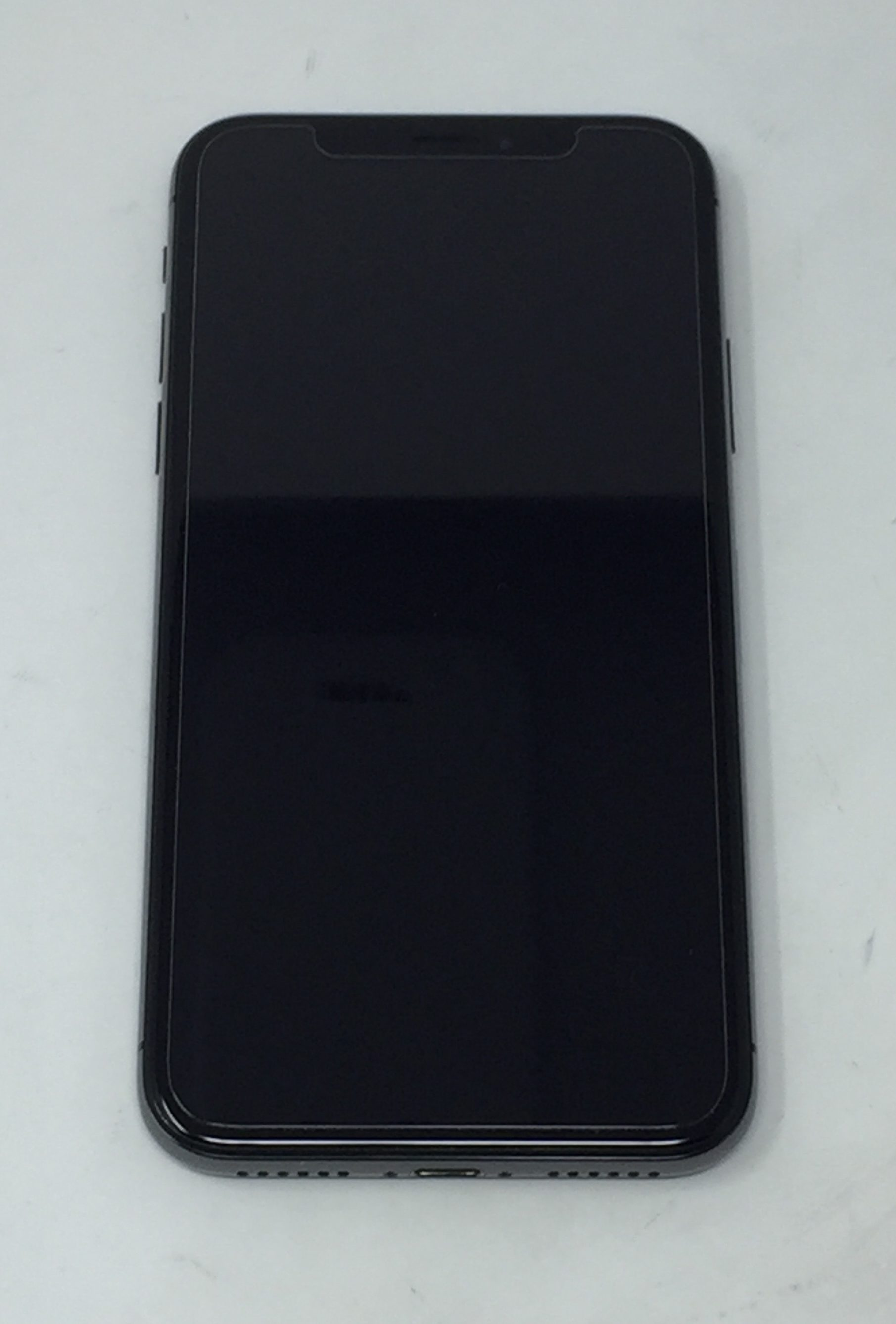 iPhone X 256GB, 256 GB, SPACE GRAY, imagen 1