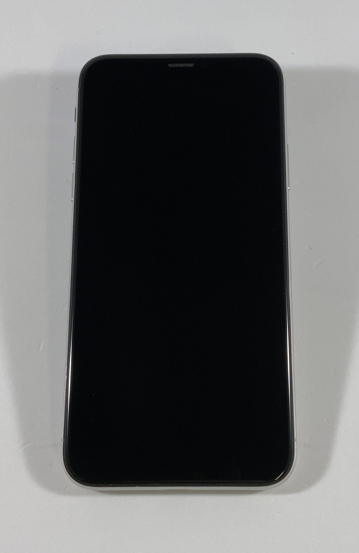 iPhone X 64GB, 64GB, Silver, imagen 1