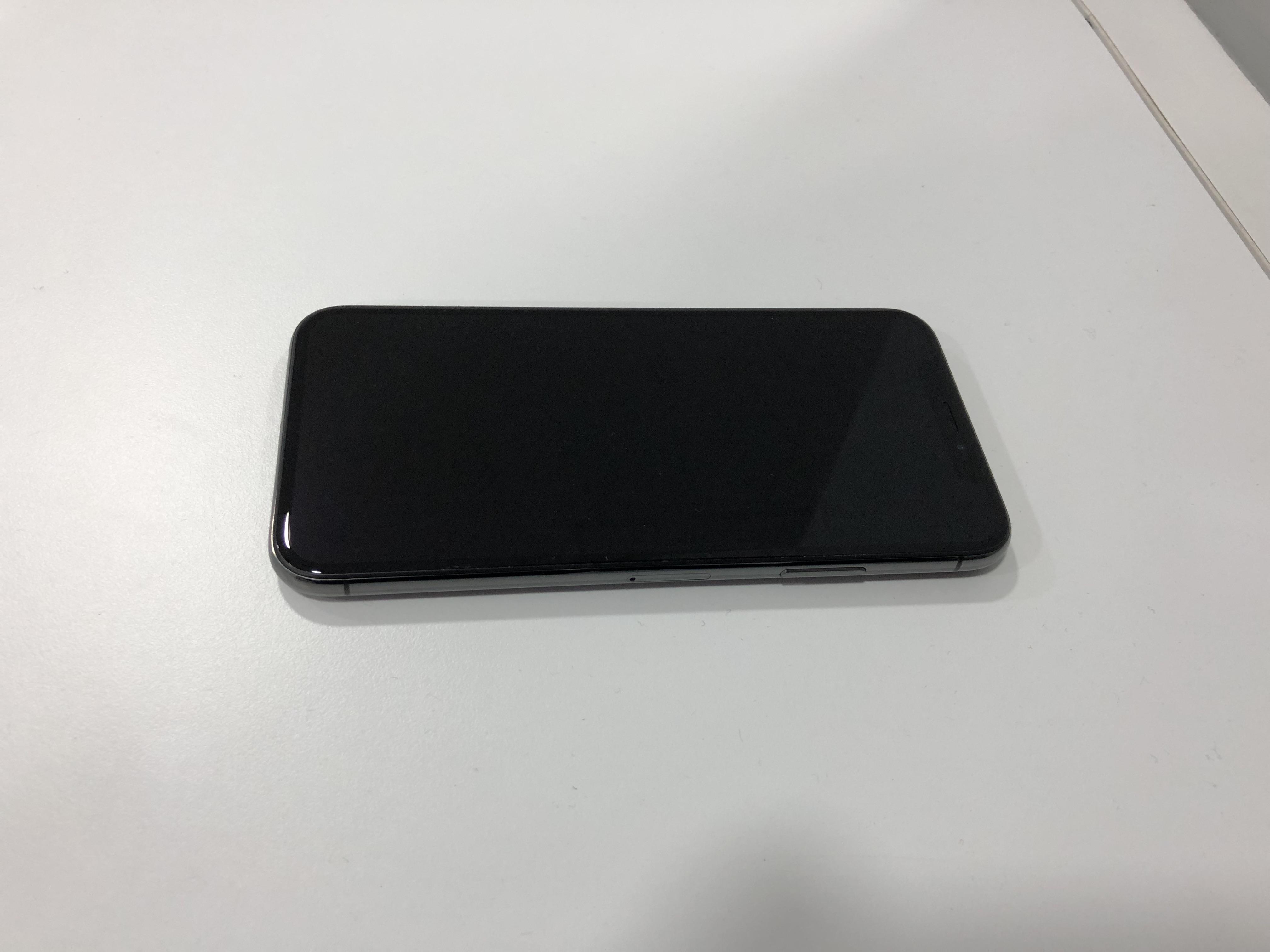 iPhone X 64GB, 64 GB, Space Gray, imagen 1