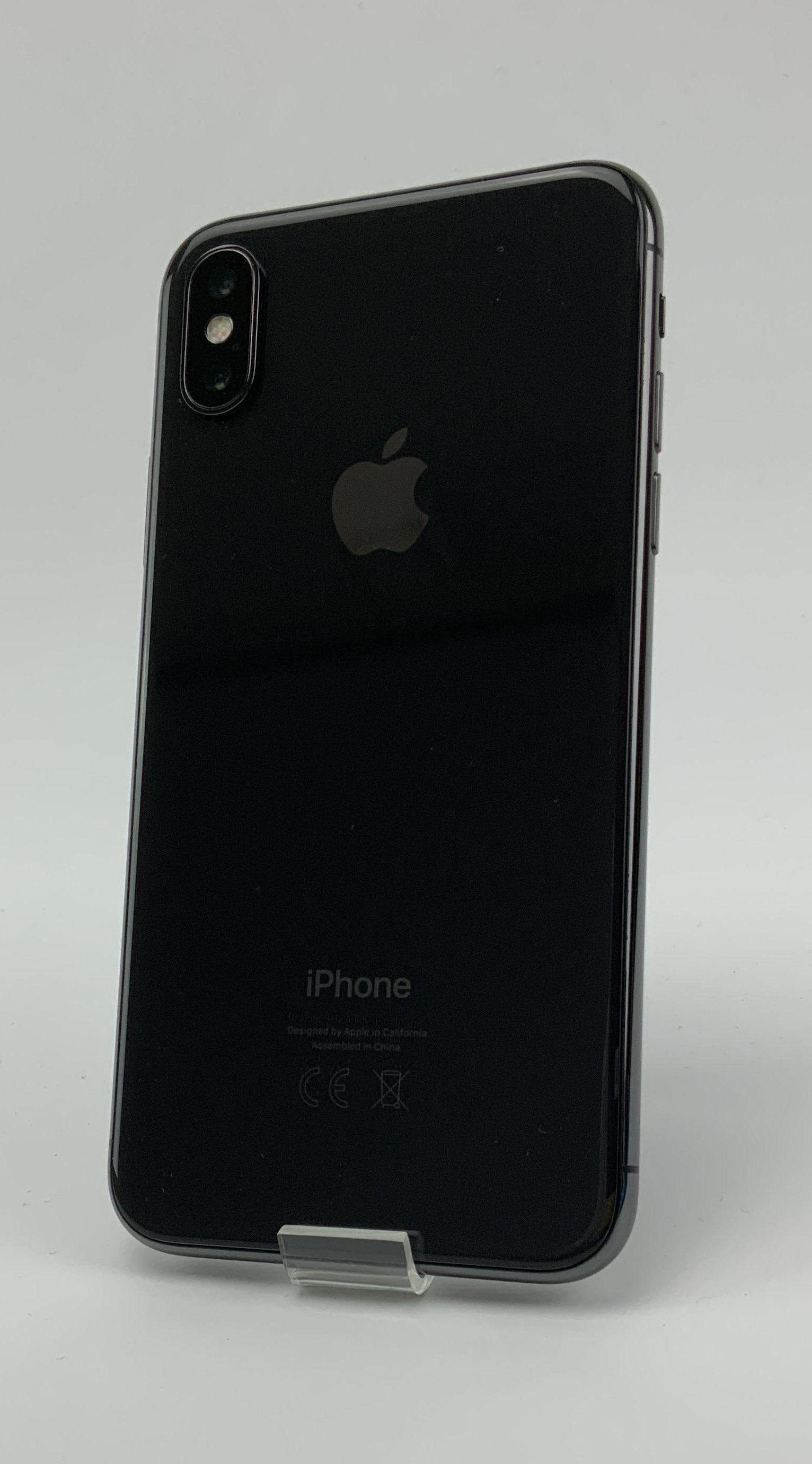 iPhone X 64GB, 64GB, Space Gray, Kuva 3