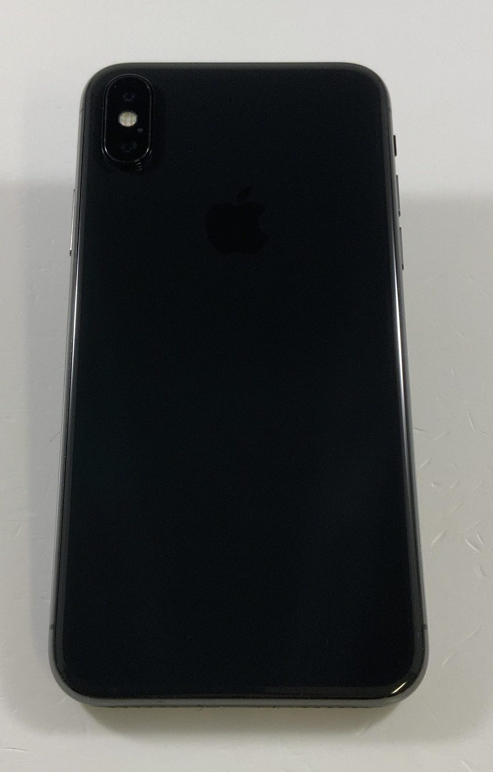 iPhone X 64GB, 64GB, Space Gray, Kuva 2