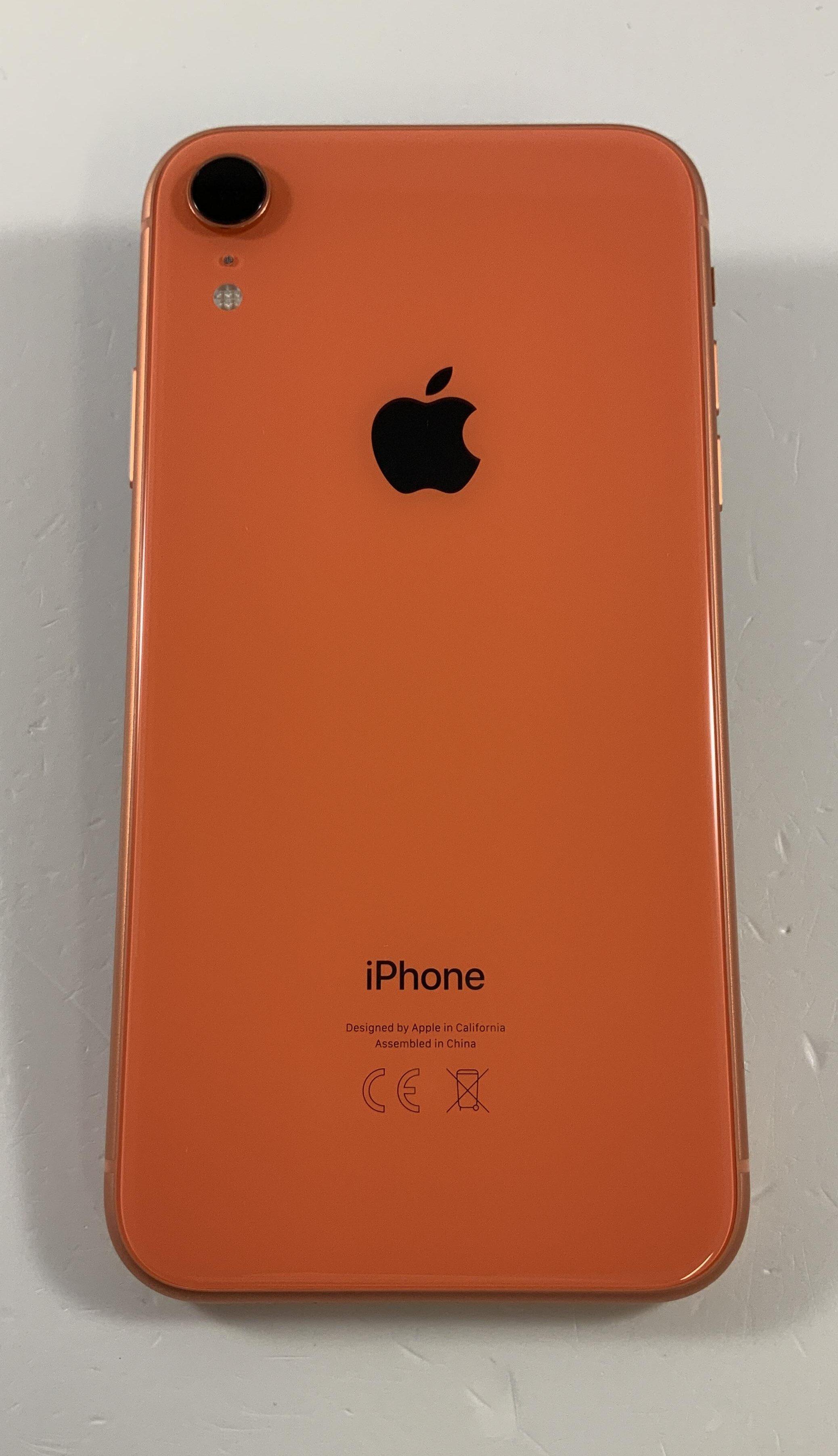 iPhone XR 128GB, 128GB, Coral, imagen 2