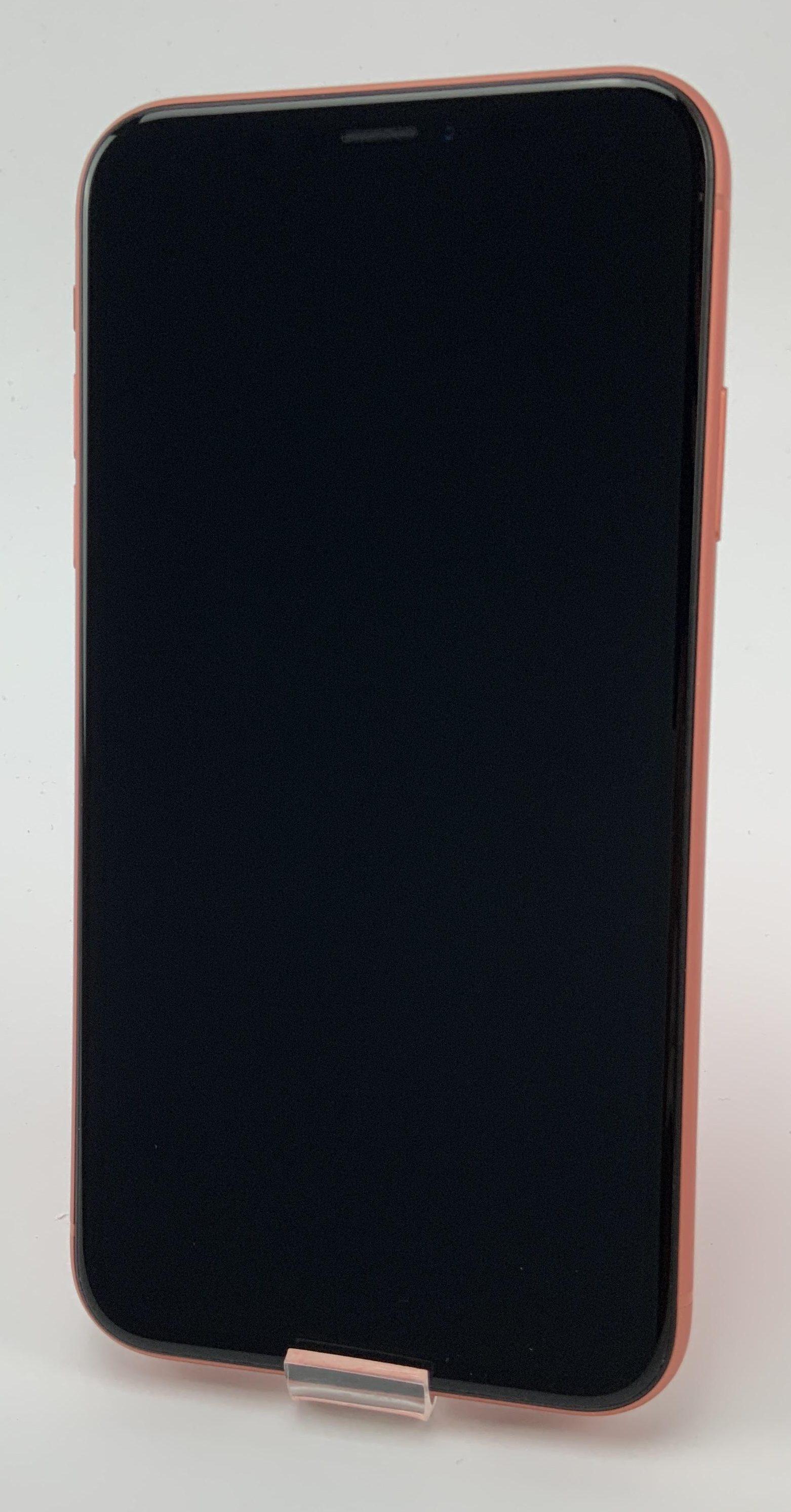 iPhone XR 128GB, 128GB, Coral, Bild 1
