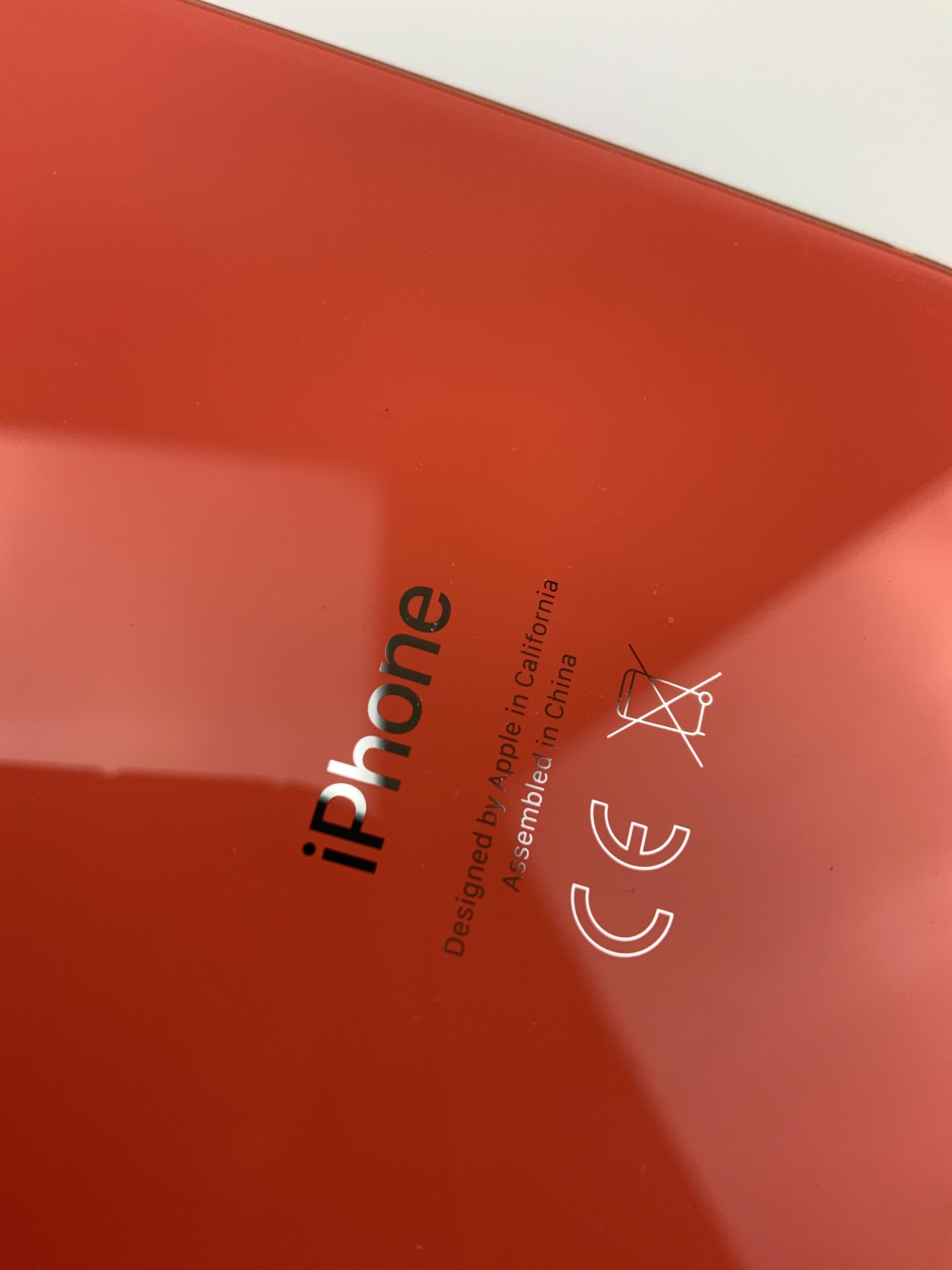 iPhone XR 128GB, 128GB, Coral, Bild 3