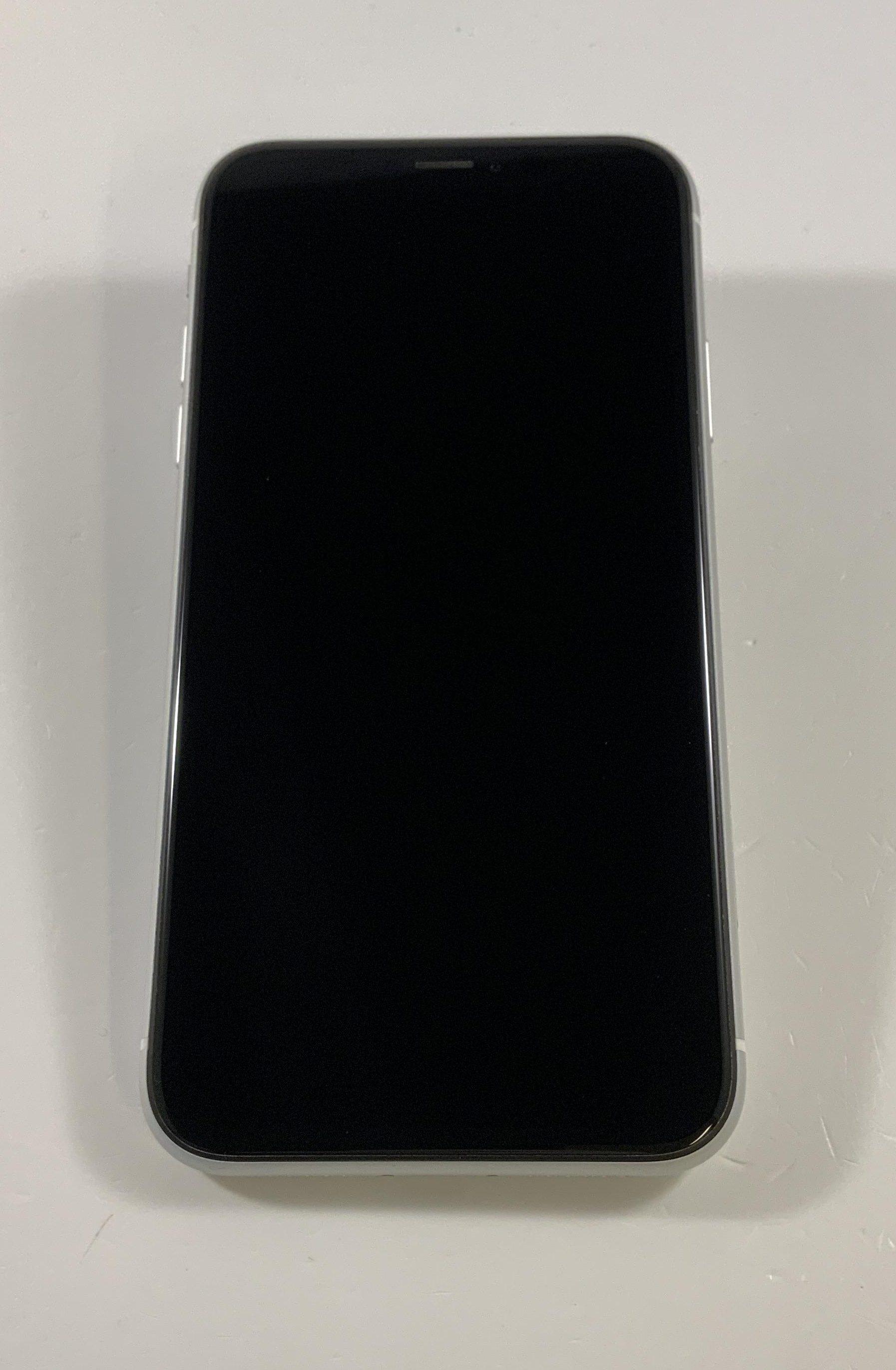 iPhone XR 128GB, 128GB, White, imagen 1