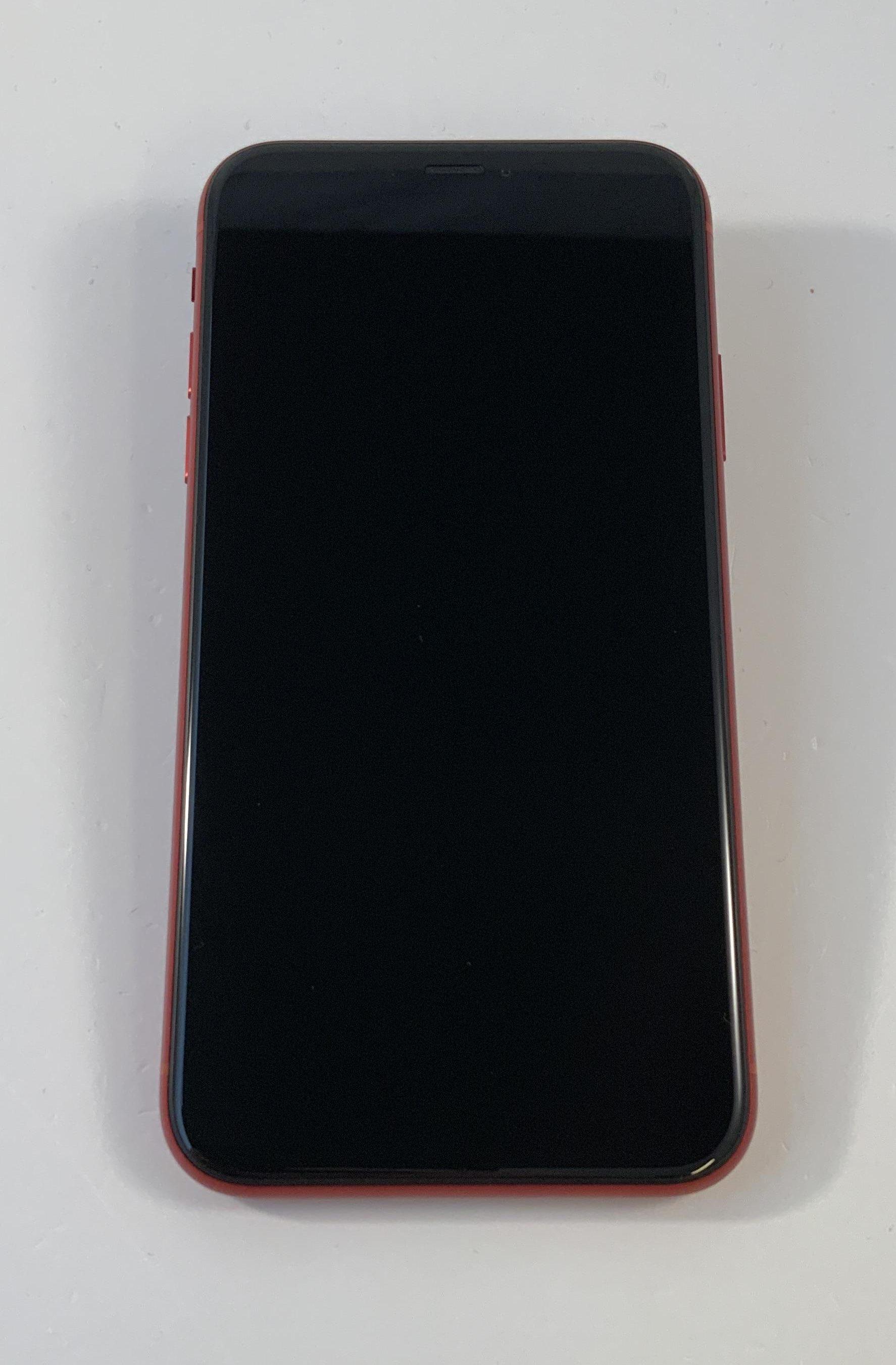 iPhone XR 128GB, 128GB, Red, immagine 1