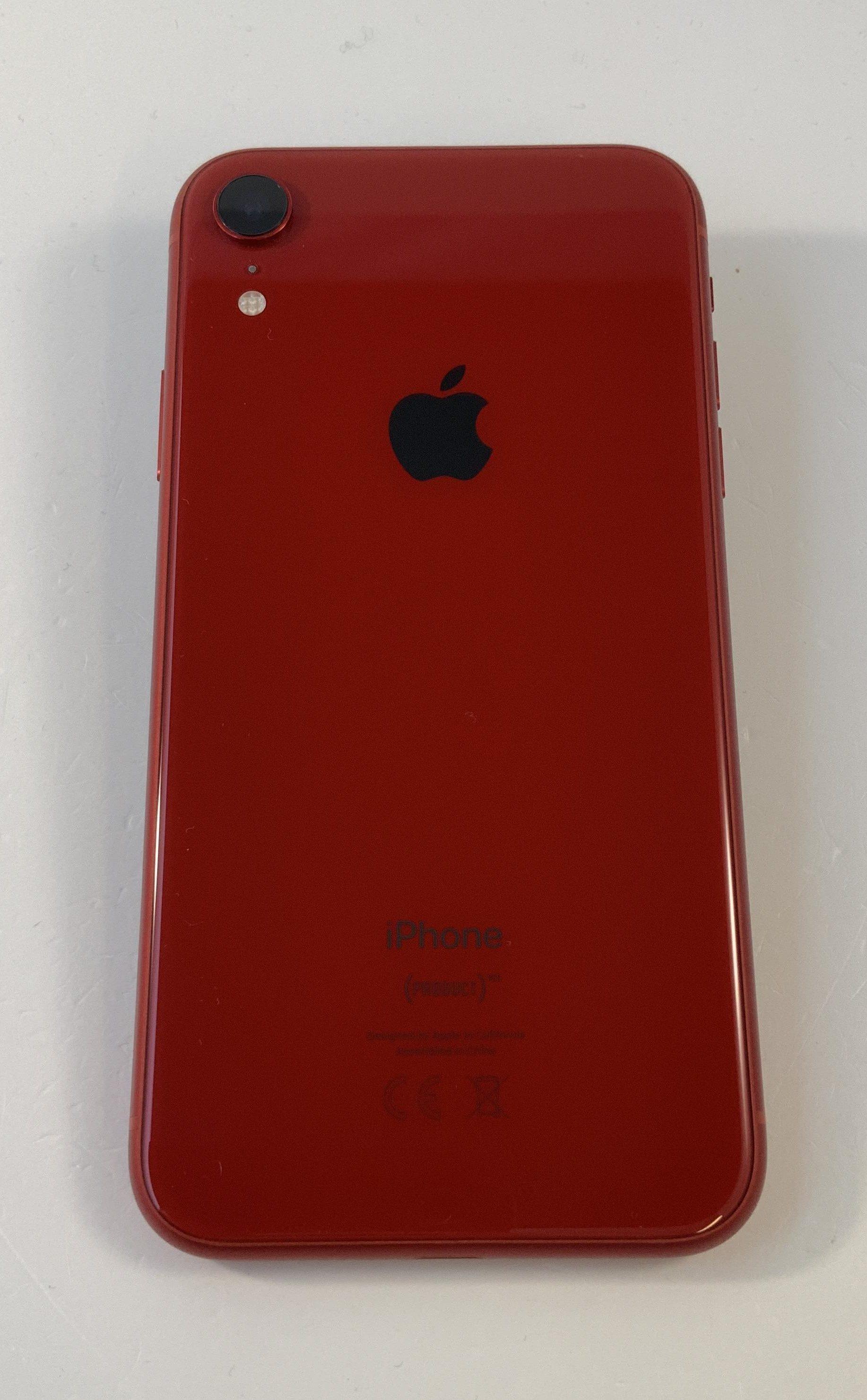 iPhone XR 128GB, 128GB, Red, immagine 2