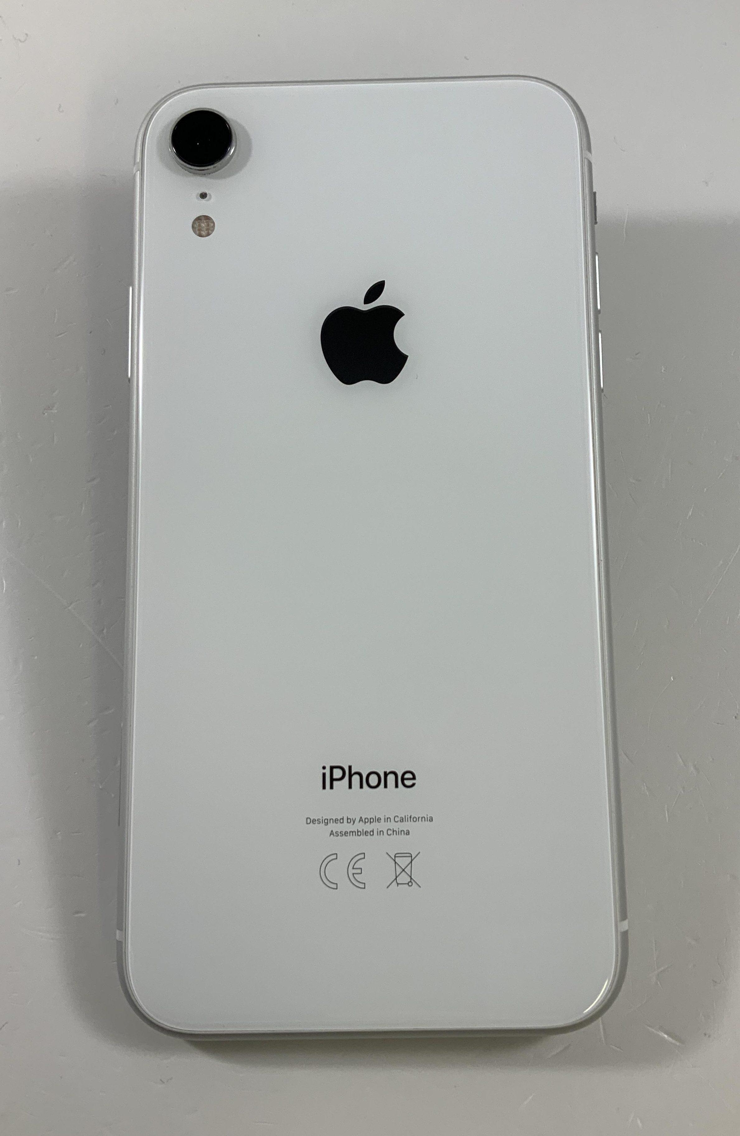 iPhone XR 128GB, 128GB, White, imagen 2