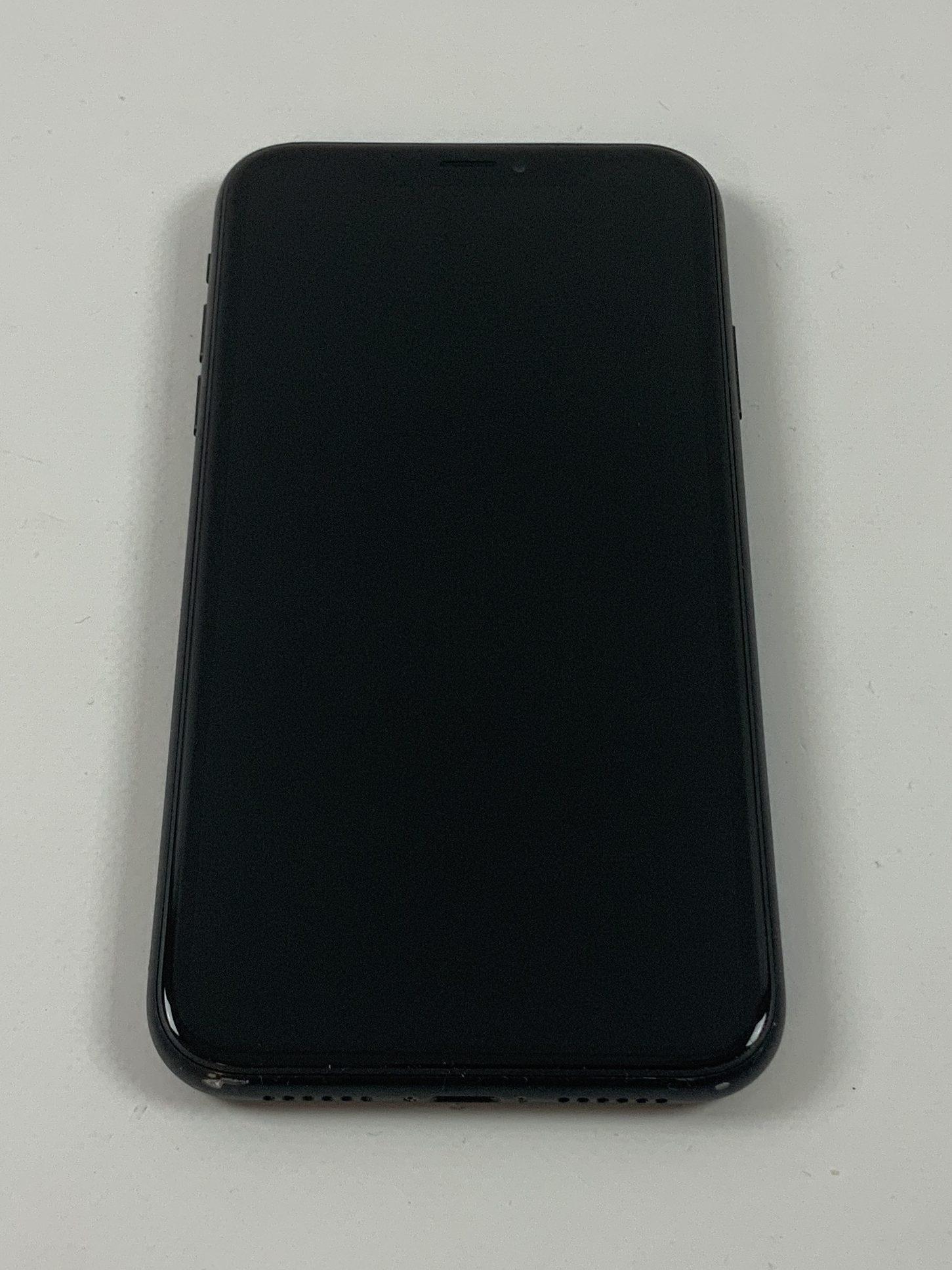 iPhone XR 256GB, 256GB, Black, image 1