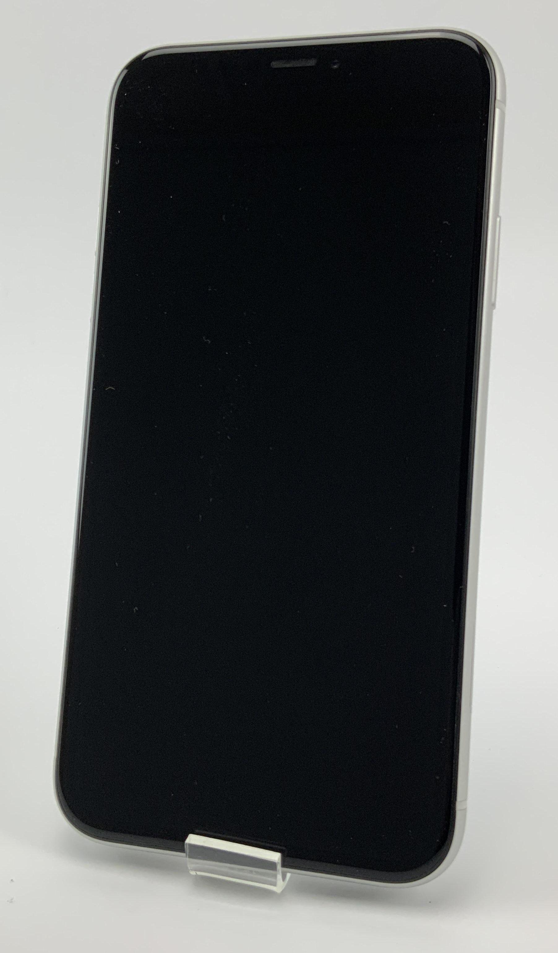 iPhone XR 64GB, 64GB, White, Bild 1