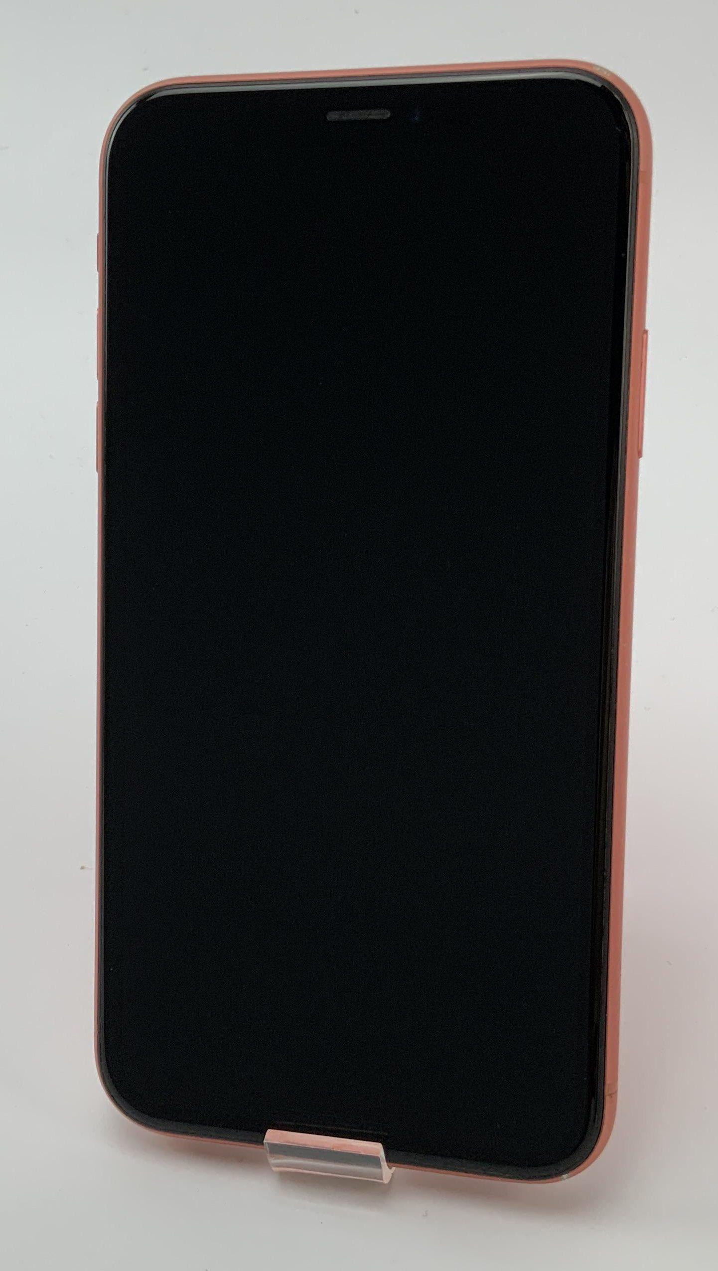 iPhone XR 64GB, 64GB, Coral, imagen 1