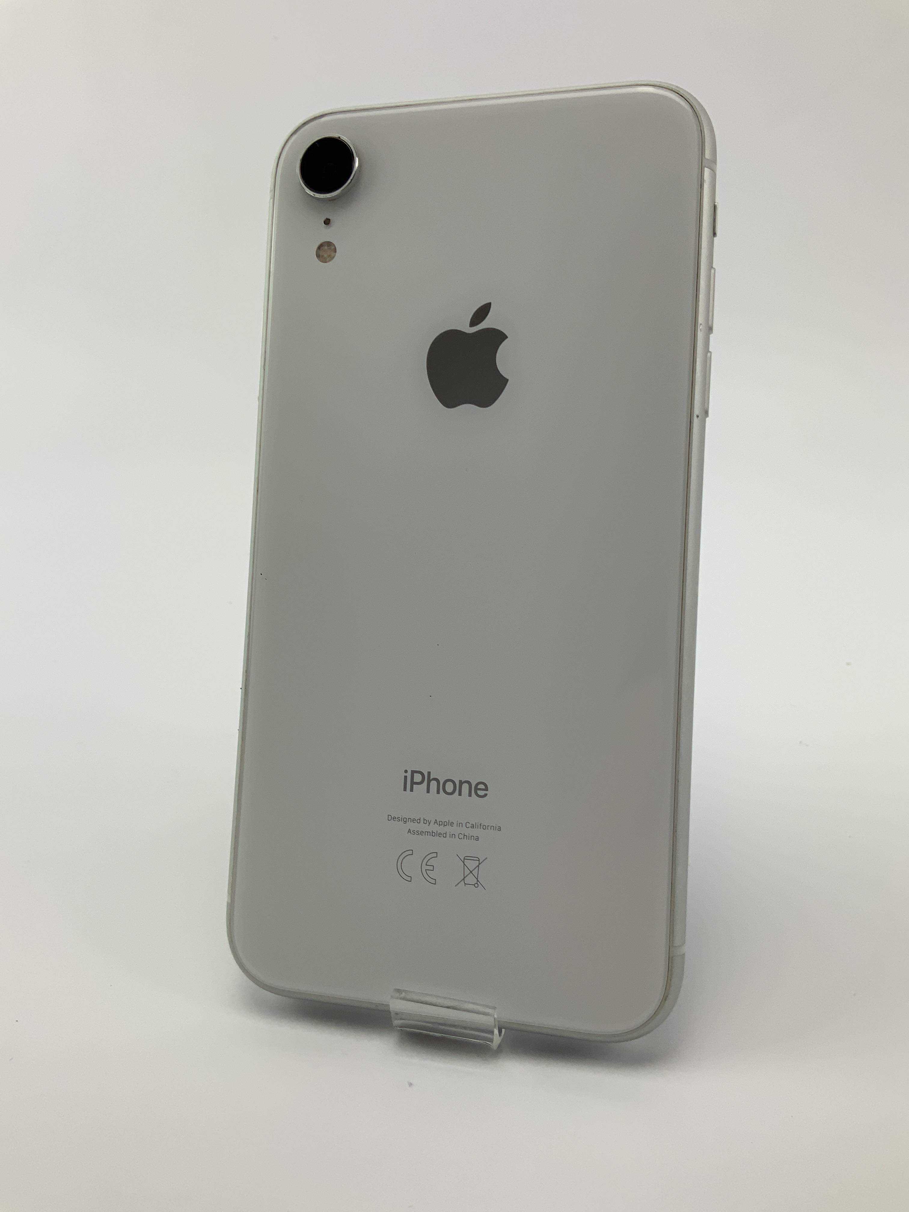 iPhone XR 64GB, 64GB, White, Bild 2