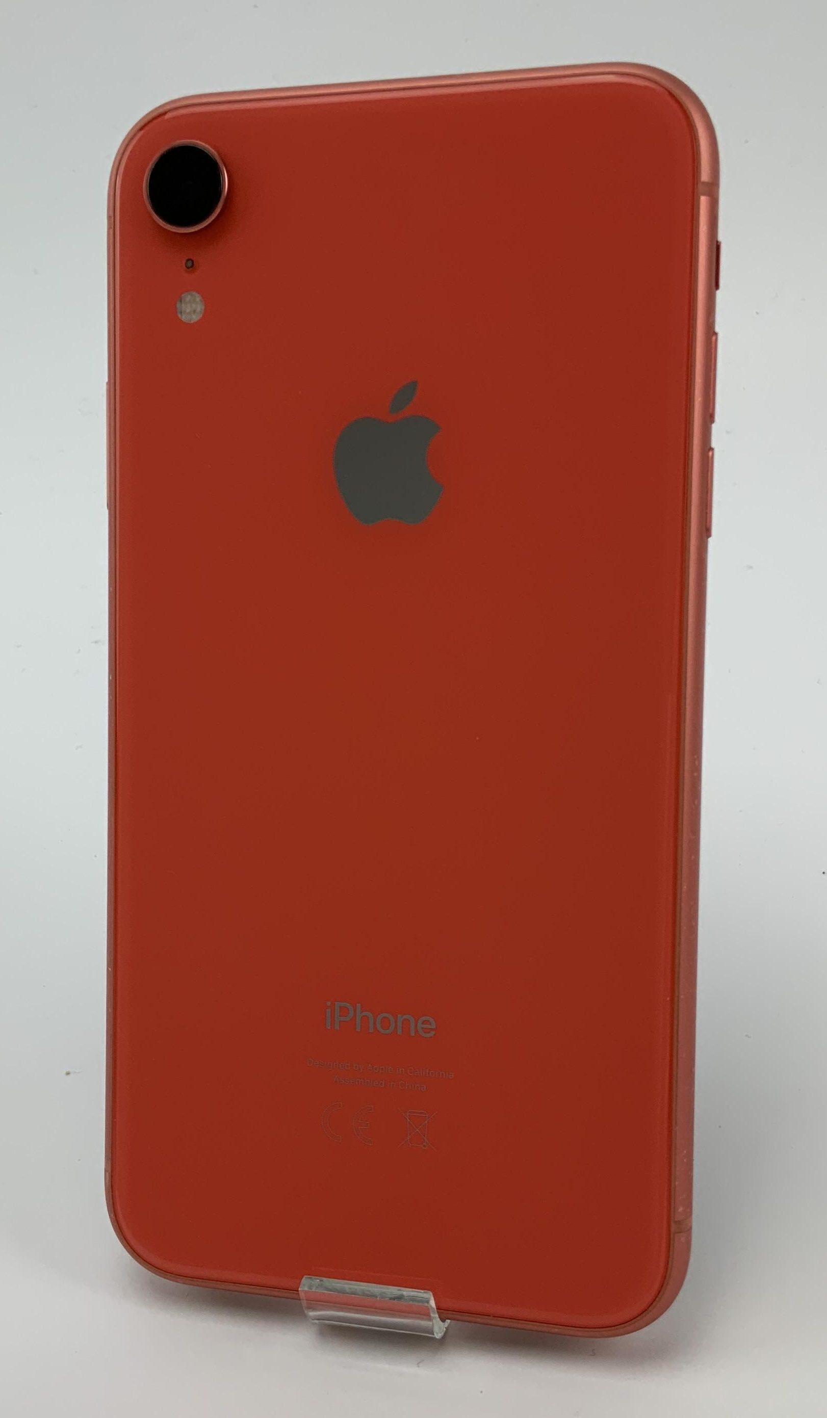 iPhone XR 64GB, 64GB, Coral, imagen 2