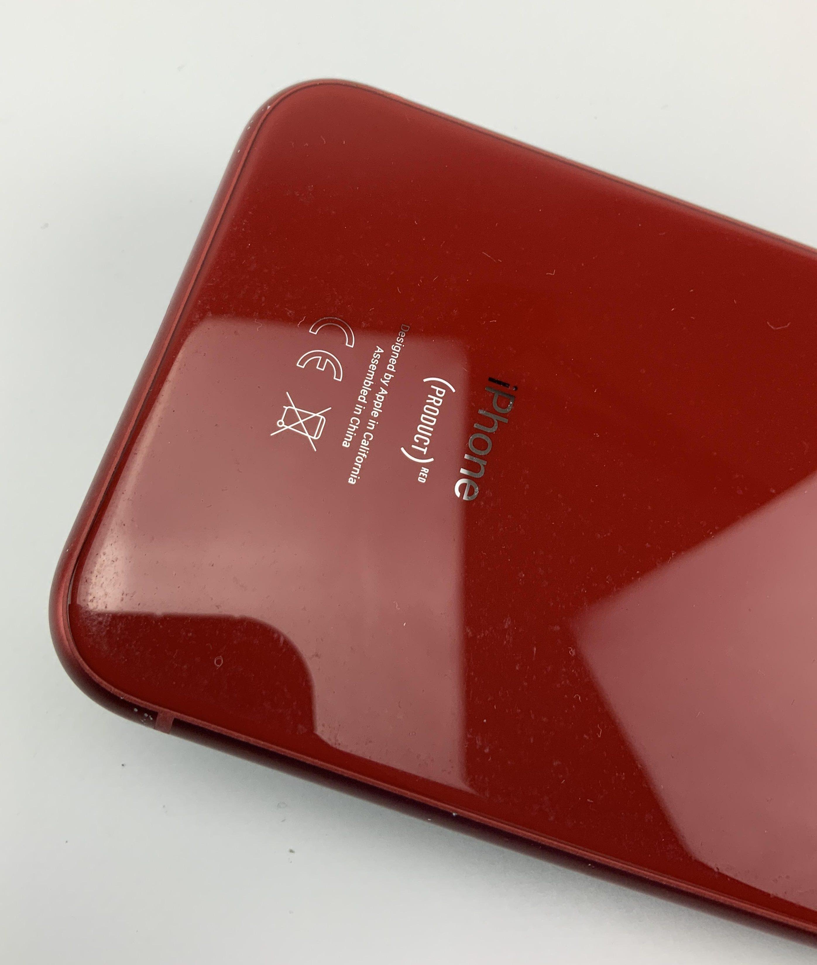 iPhone XR 64GB, 64GB, Red, Kuva 4