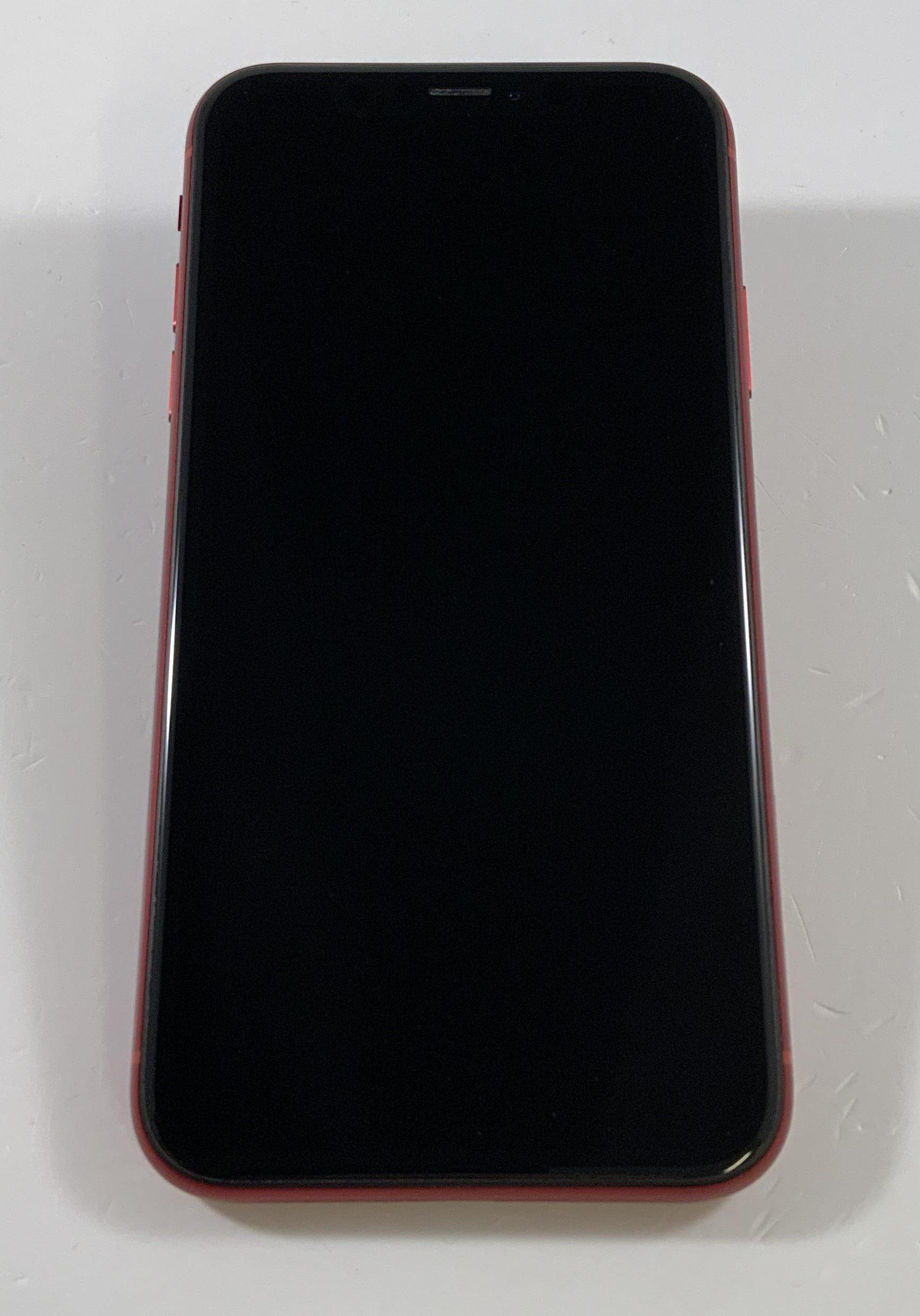 iPhone XR 64GB, 64GB, Red, obraz 1