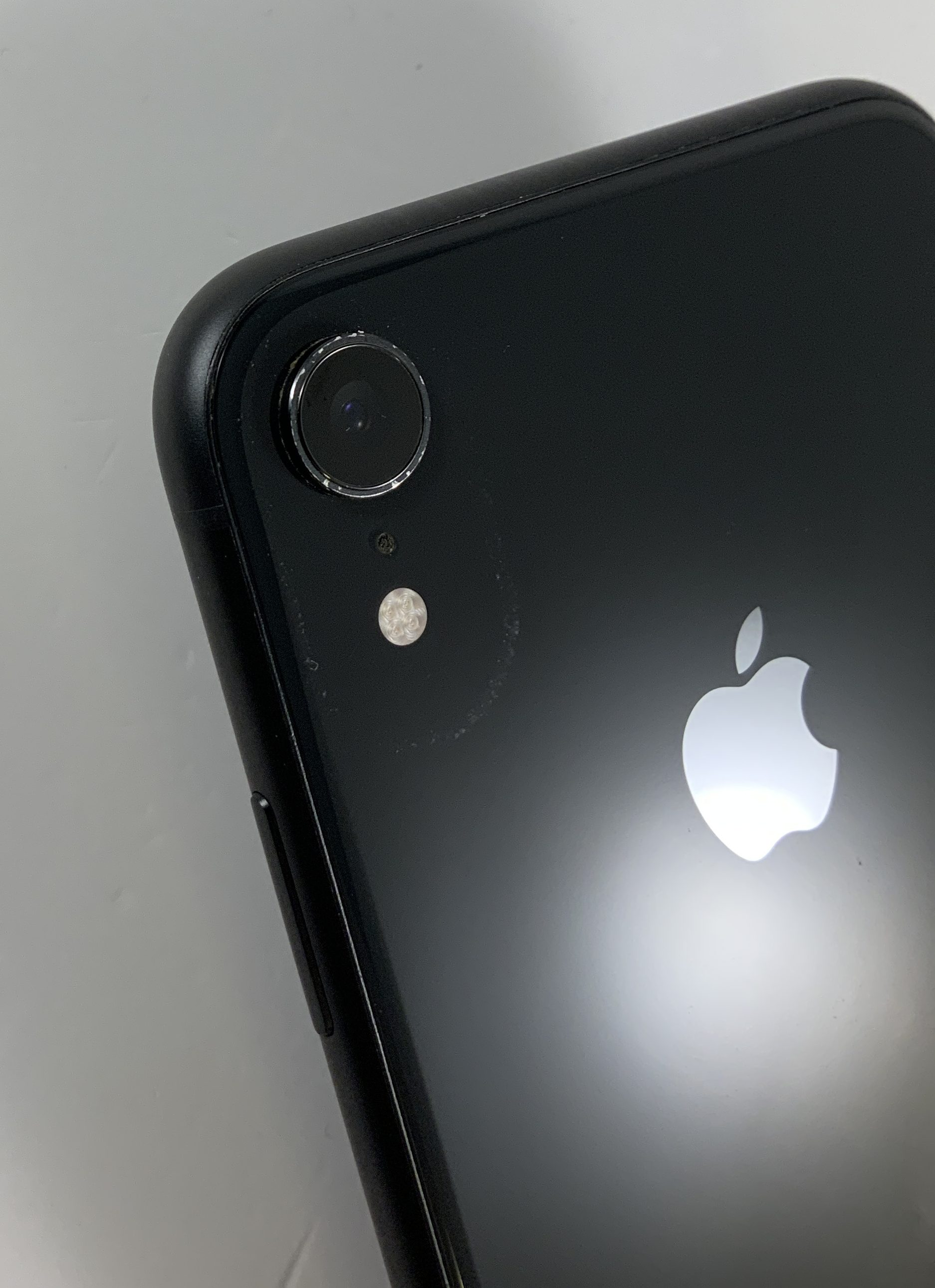 iPhone XR 64GB, 64GB, Black, image 3