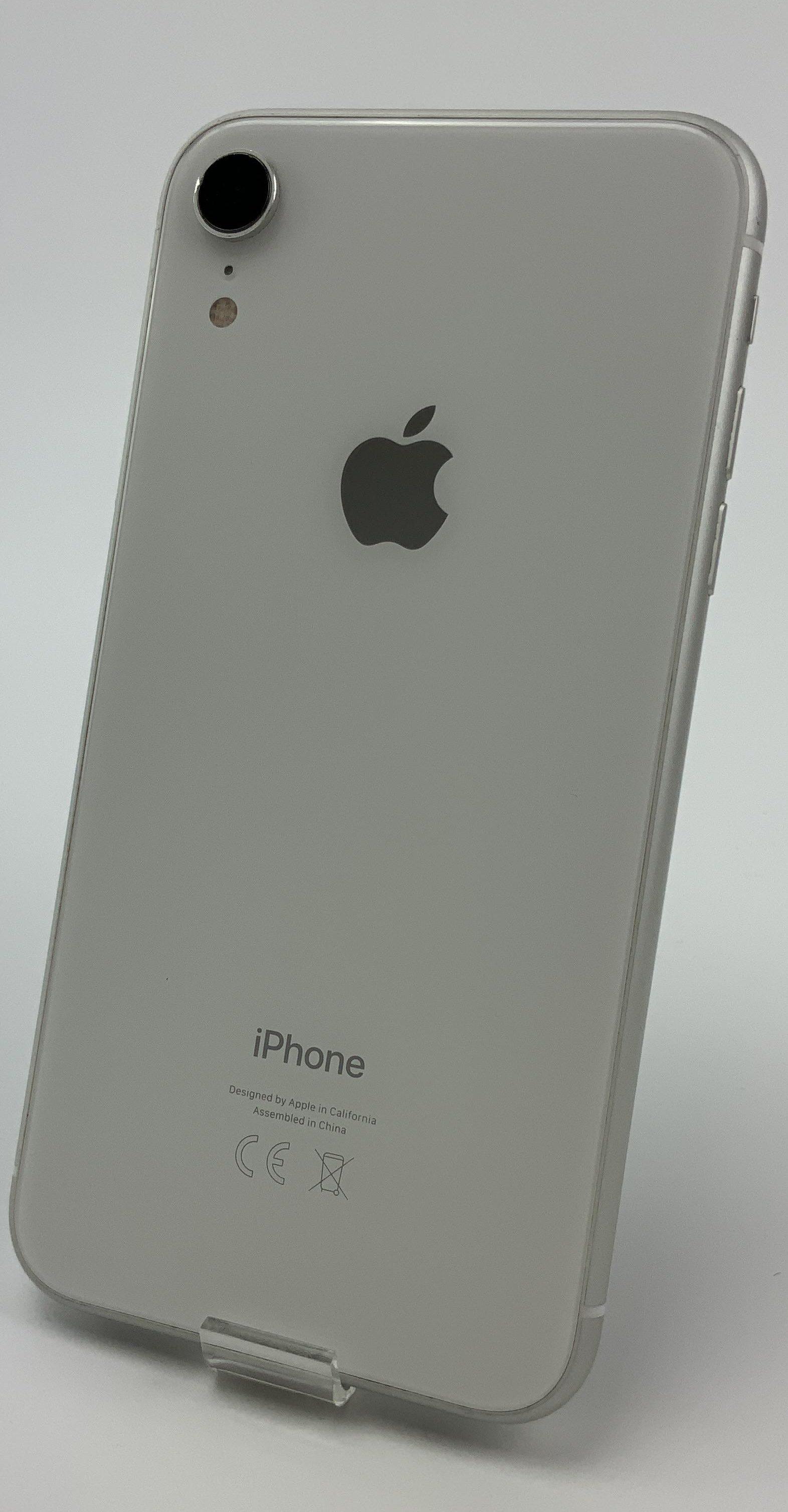 iPhone XR 64GB, 64GB, White, imagen 2