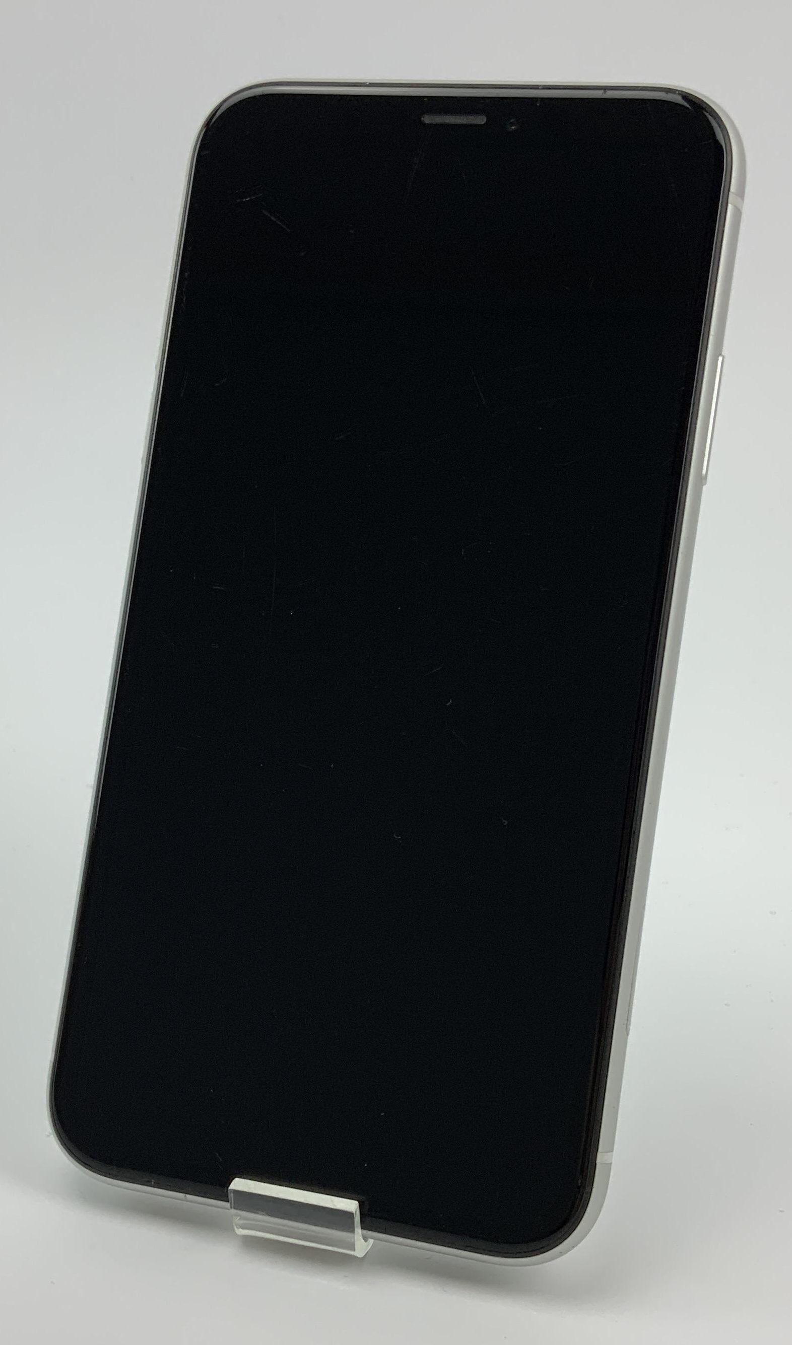 iPhone XR 64GB, 64GB, White, imagen 1