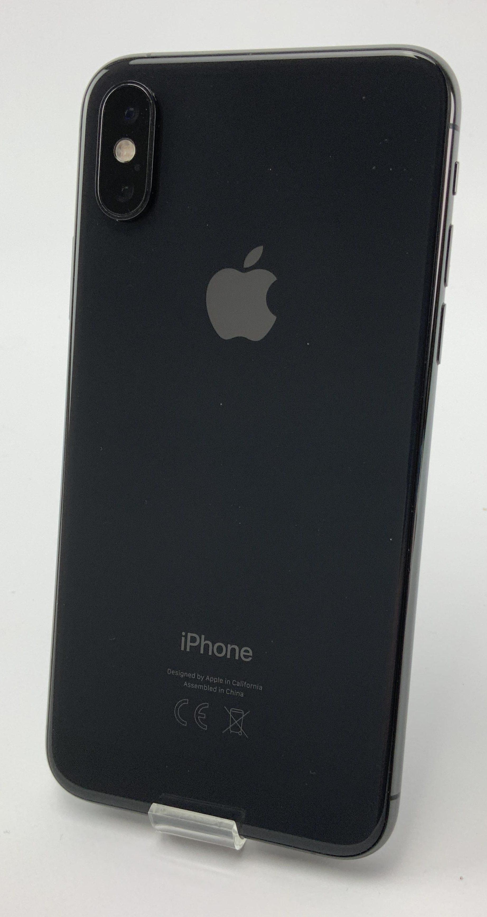 iPhone XS 256GB, 256GB, Space Gray, imagen 3