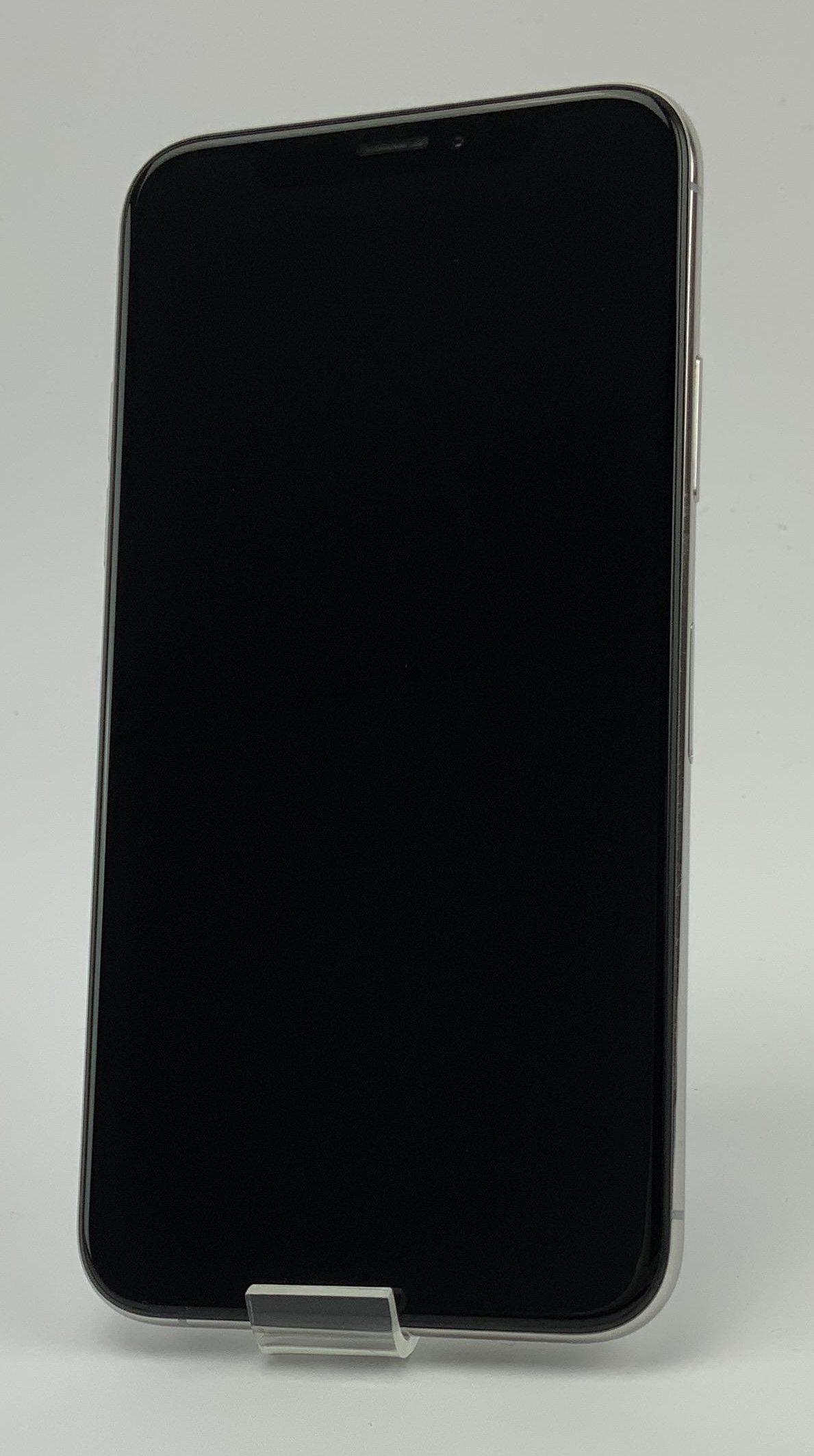 iPhone XS 64GB, 64GB, Silver, image 1
