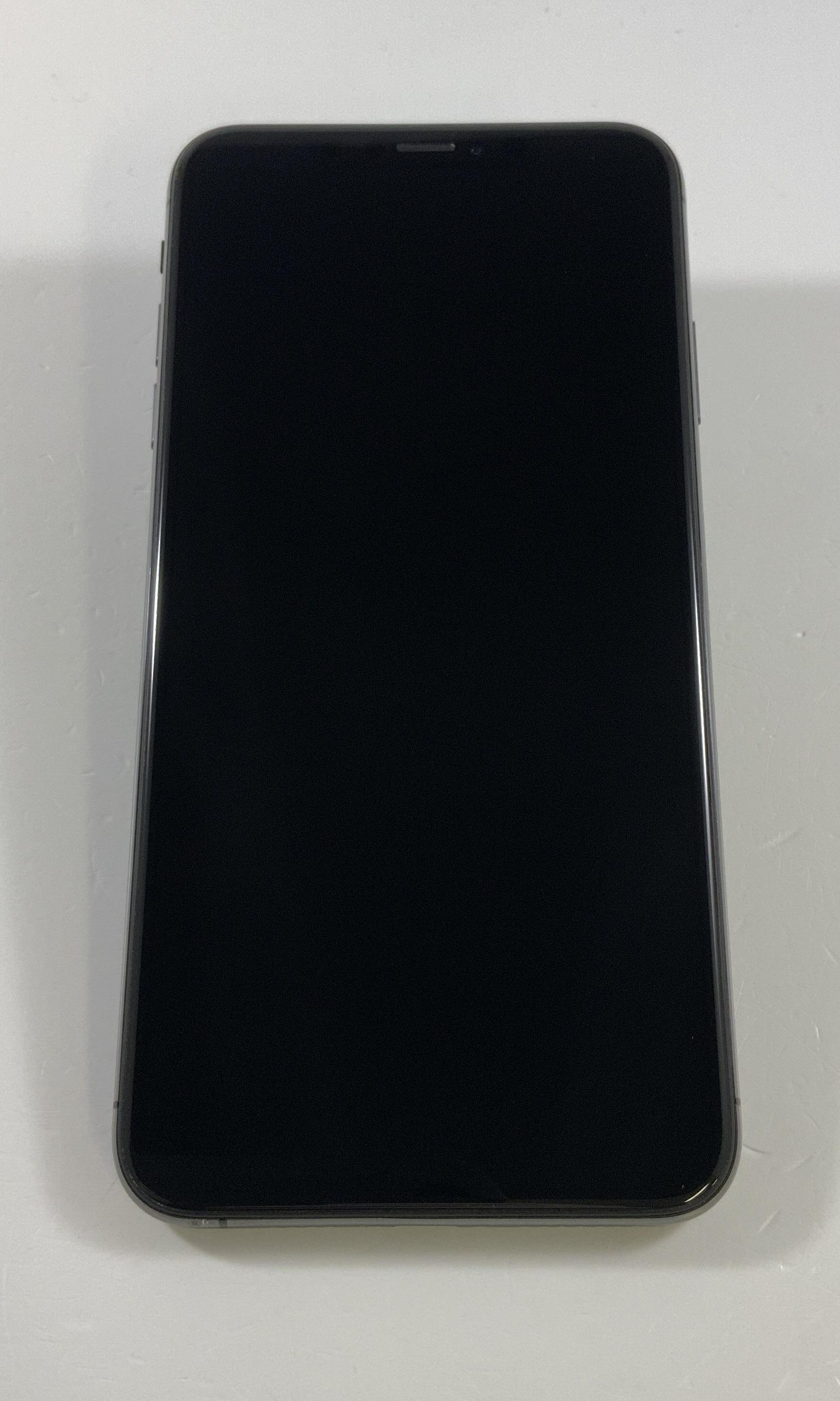 iPhone XS Max 256GB, 256GB, Space Gray, imagen 1