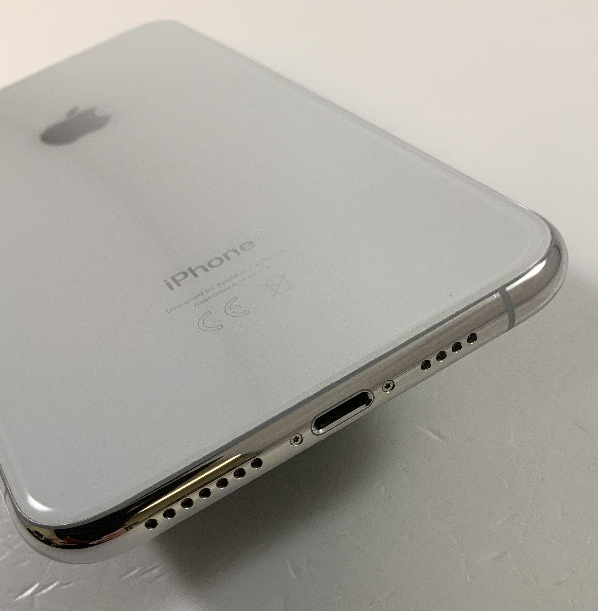 iPhone XS Max 256GB, 256GB, Silver, imagen 3