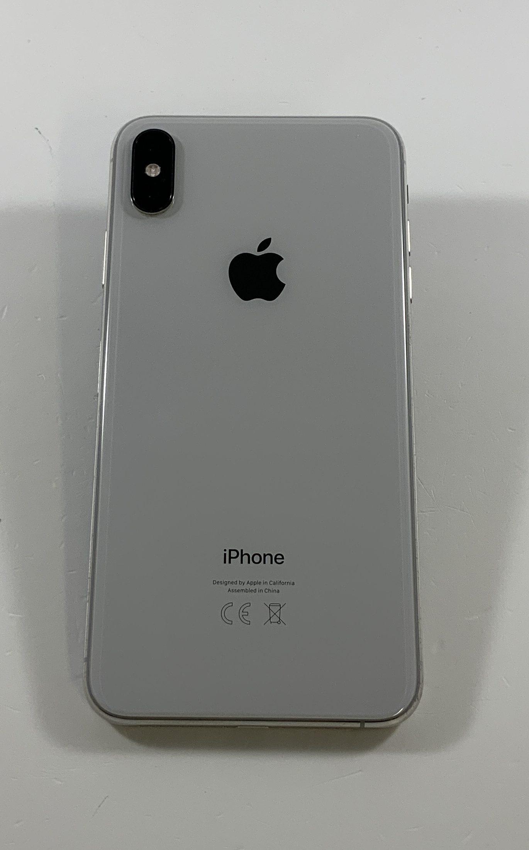 iPhone XS Max 256GB, 256GB, Silver, imagen 2