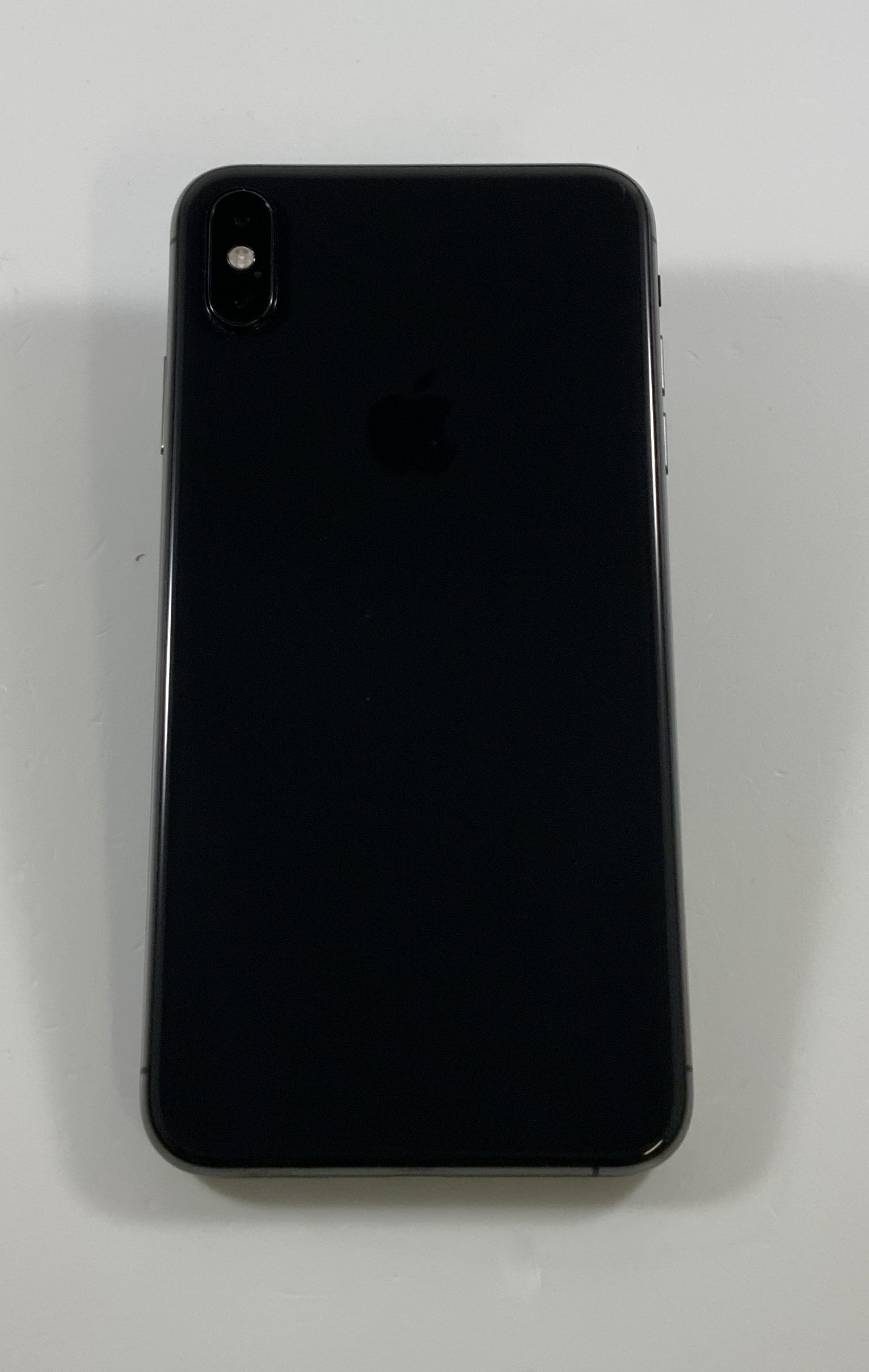 iPhone XS Max 256GB, 256GB, Space Gray, bild 2