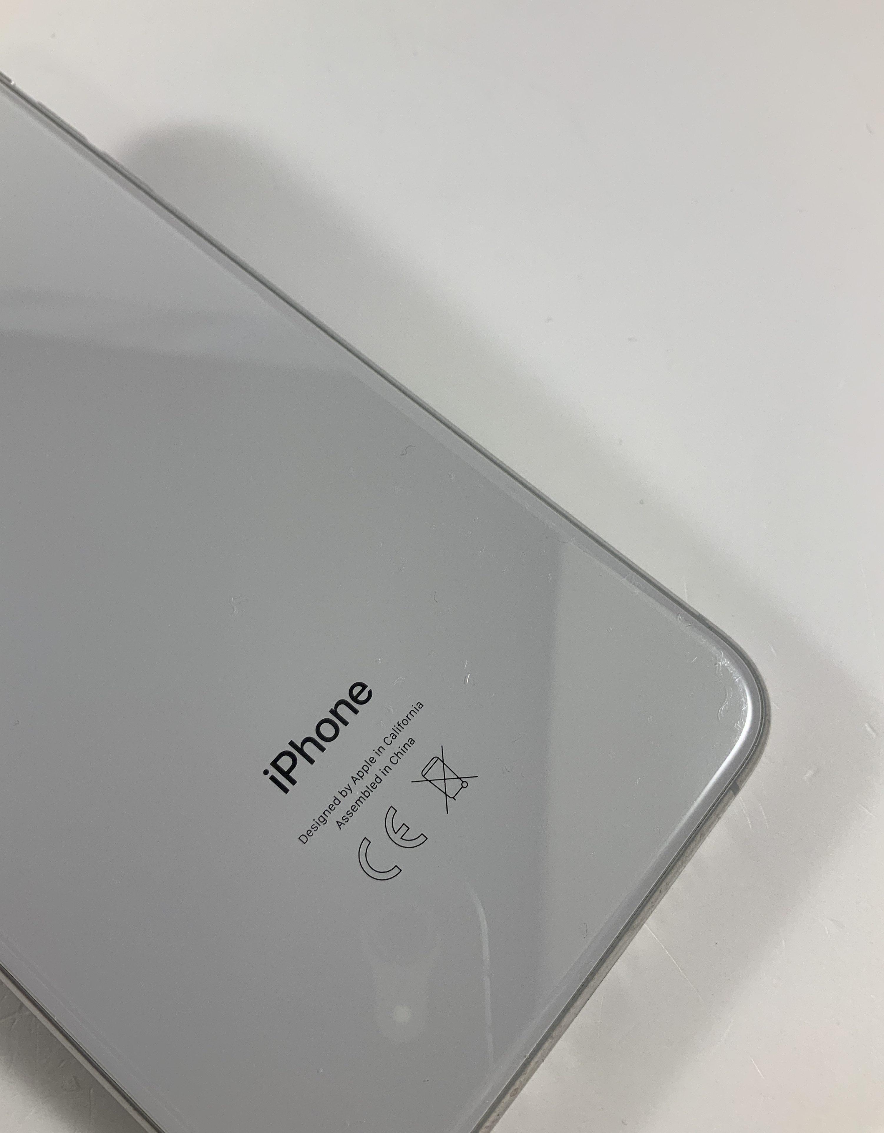 iPhone XS Max 256GB, 256GB, Silver, obraz 6