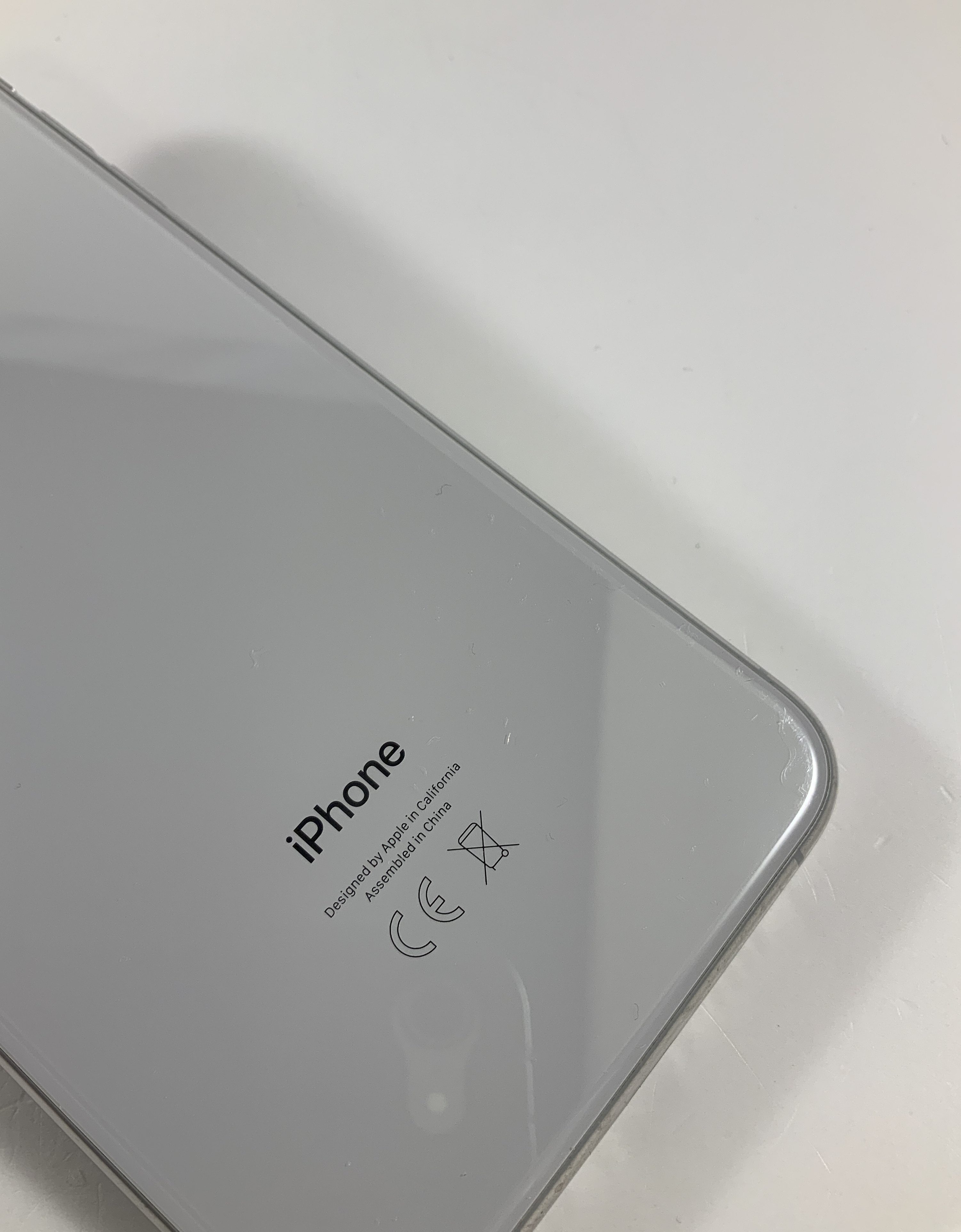 iPhone XS Max 256GB, 256GB, Silver, imagen 6