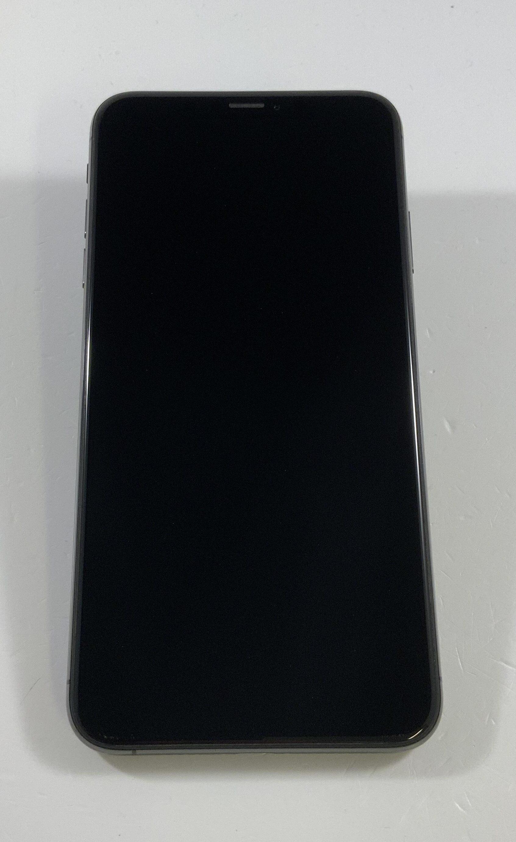 iPhone XS Max 256GB, 256GB, Space Gray, image 1