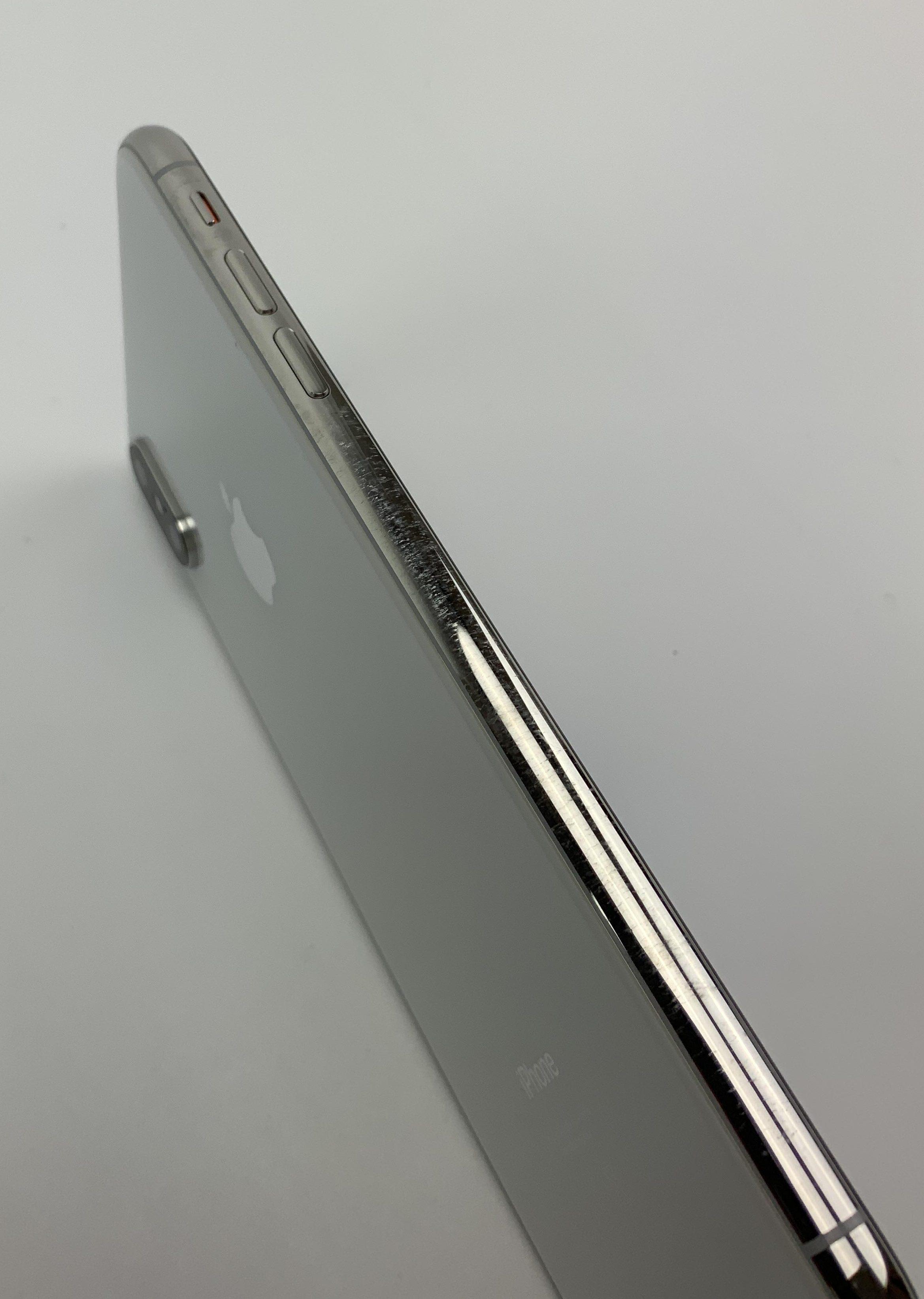 iPhone XS Max 256GB, 256GB, Silver, immagine 4