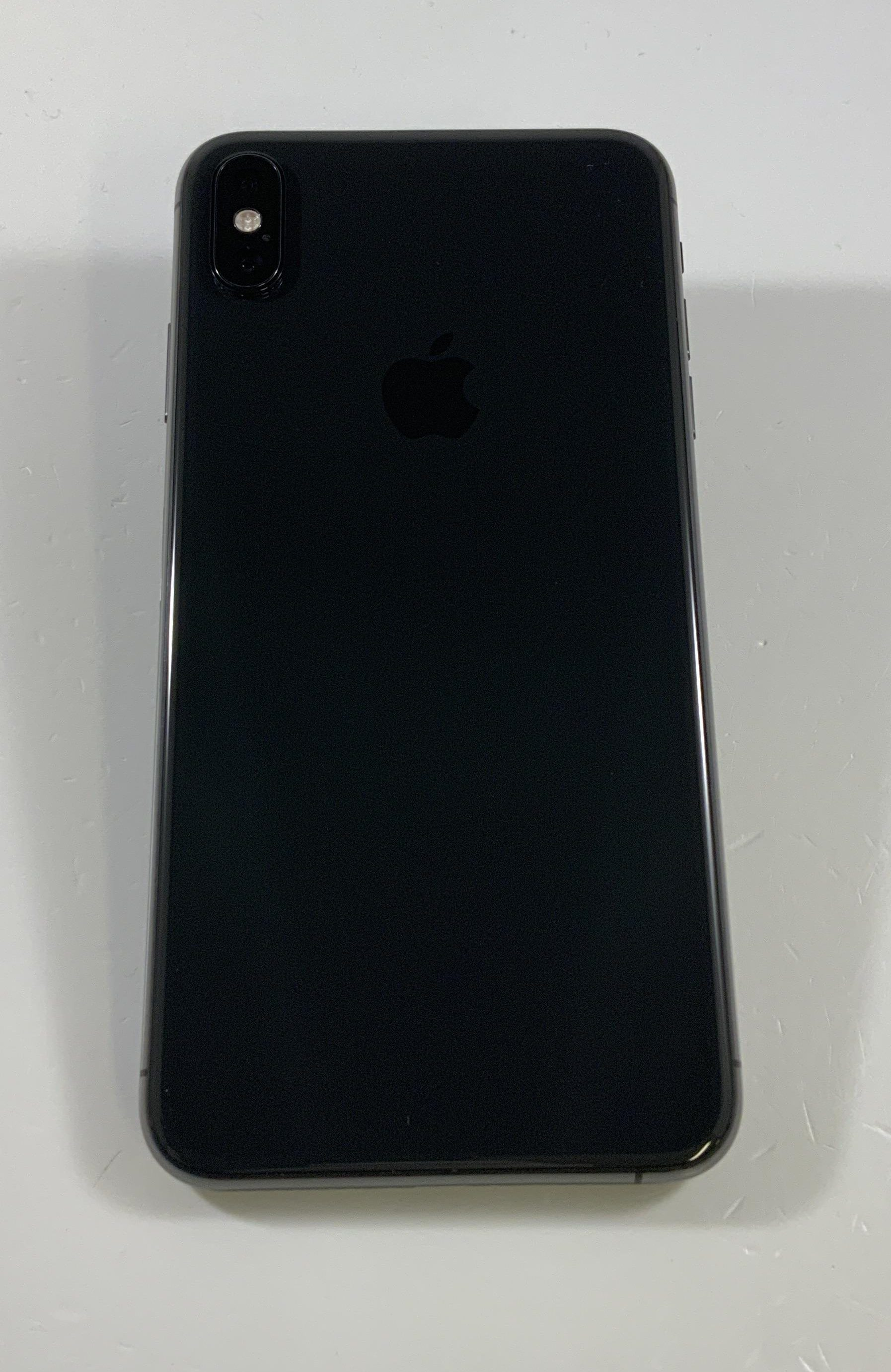 iPhone XS Max 256GB, 256GB, Space Gray, imagen 2