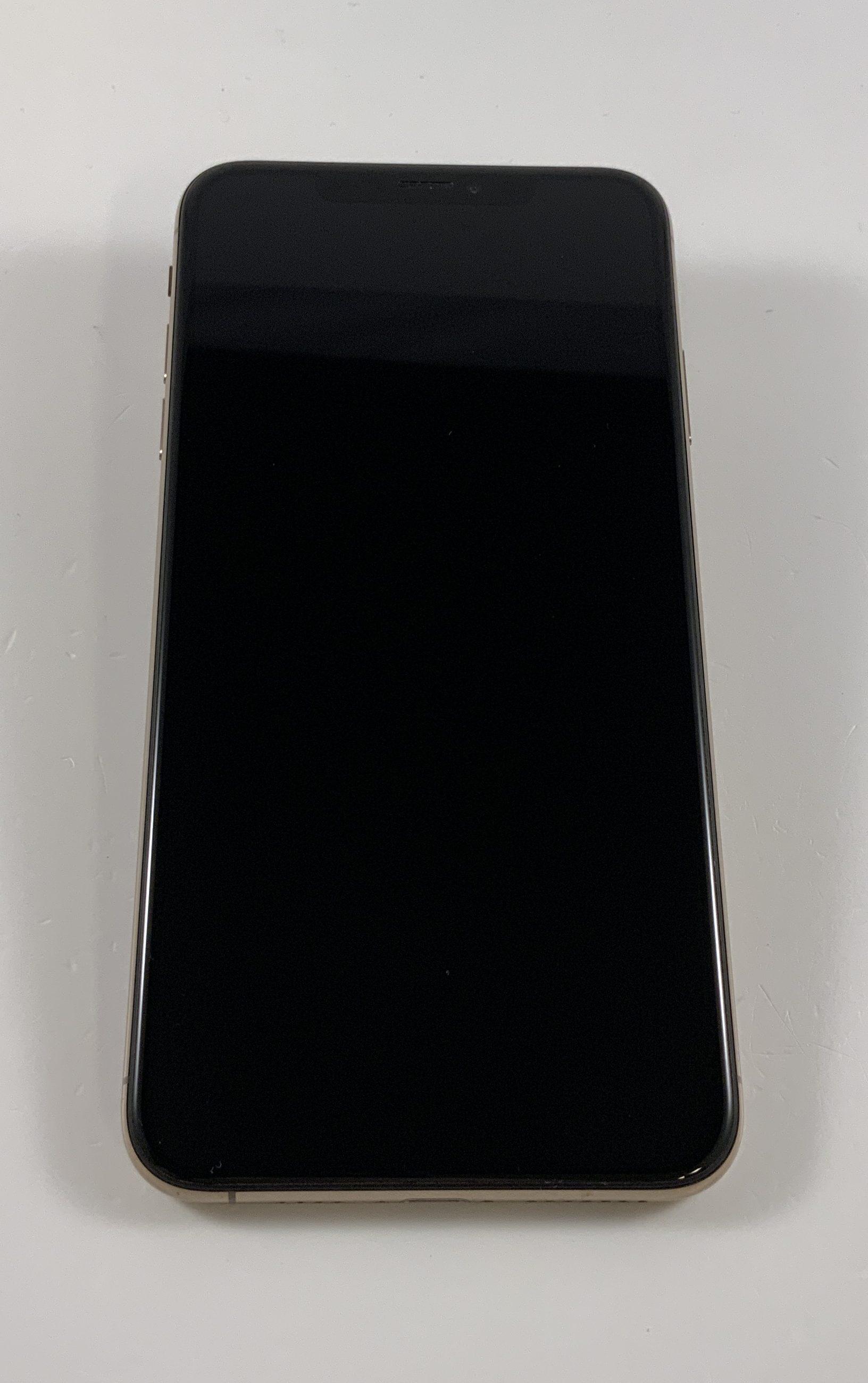 iPhone XS Max 256GB, 256GB, Gold, imagen 1