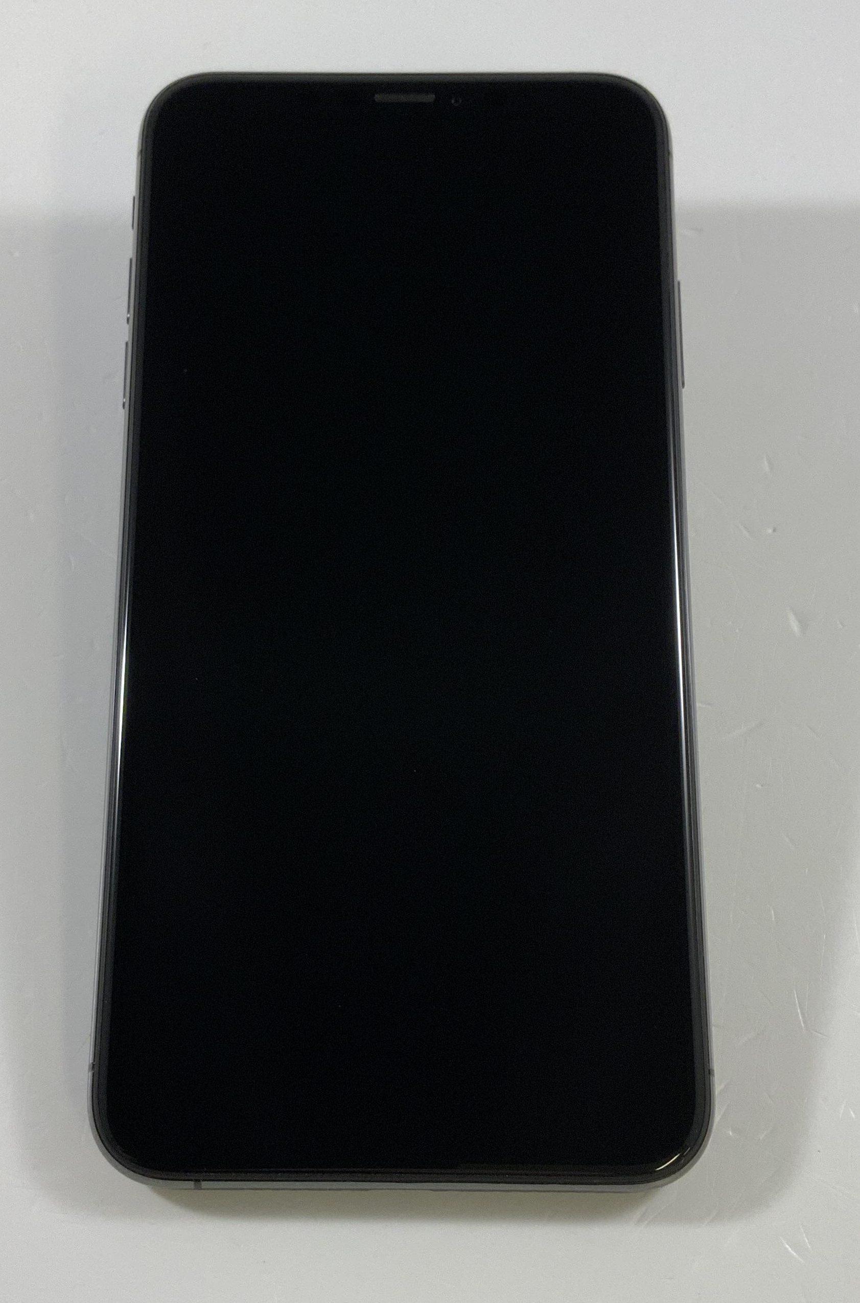 iPhone XS Max 256GB, 256GB, Space Gray, imagen 1