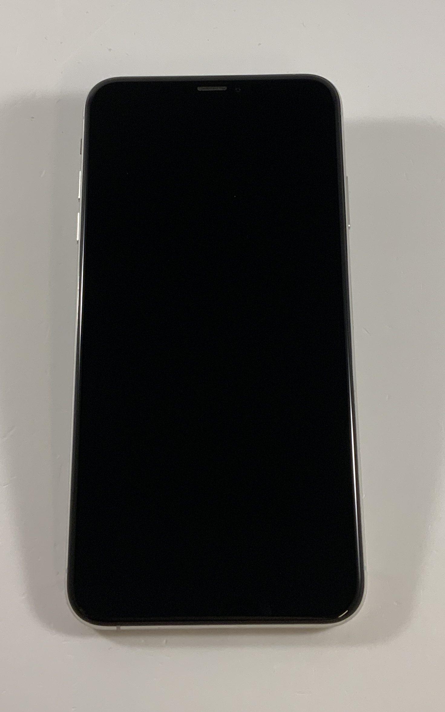 iPhone XS Max 256GB, 256GB, Silver, obraz 1