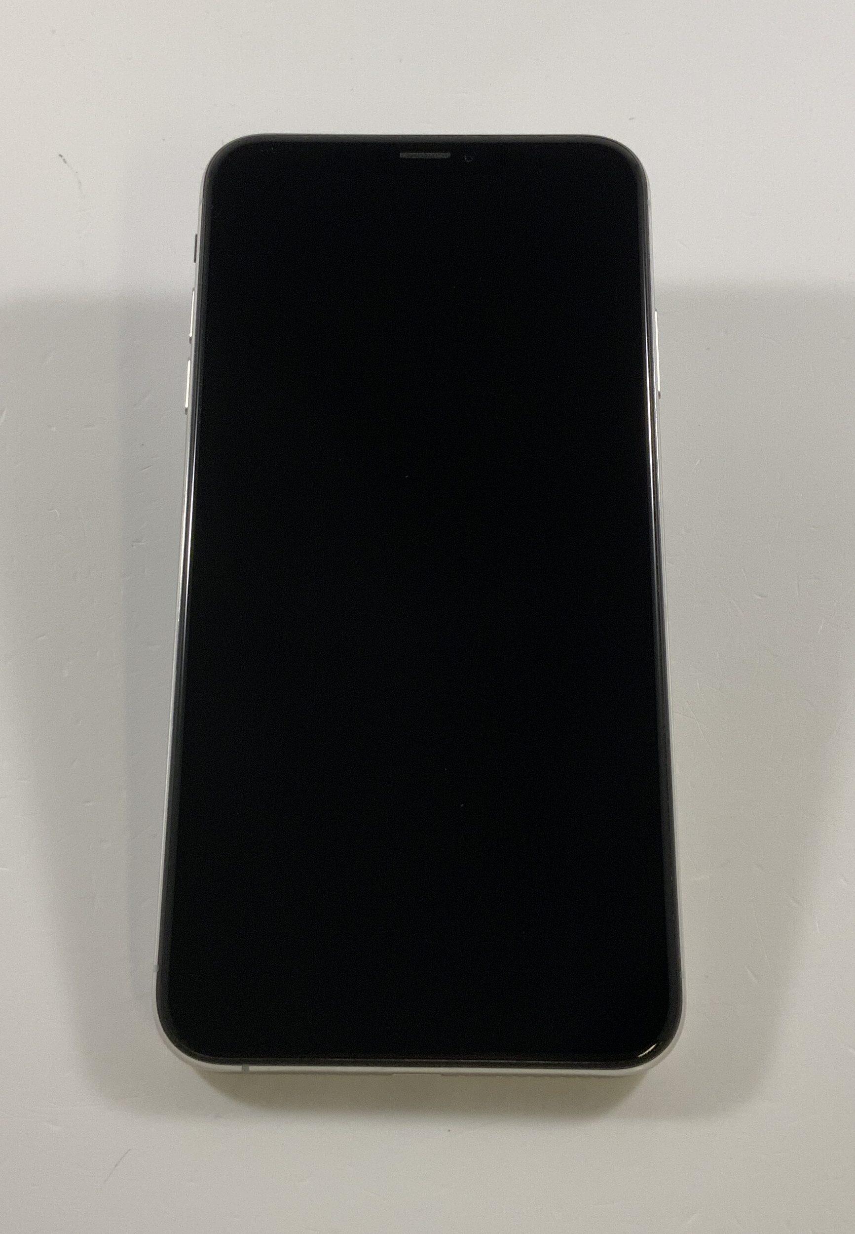 iPhone XS Max 256GB, 256GB, Silver, imagen 1