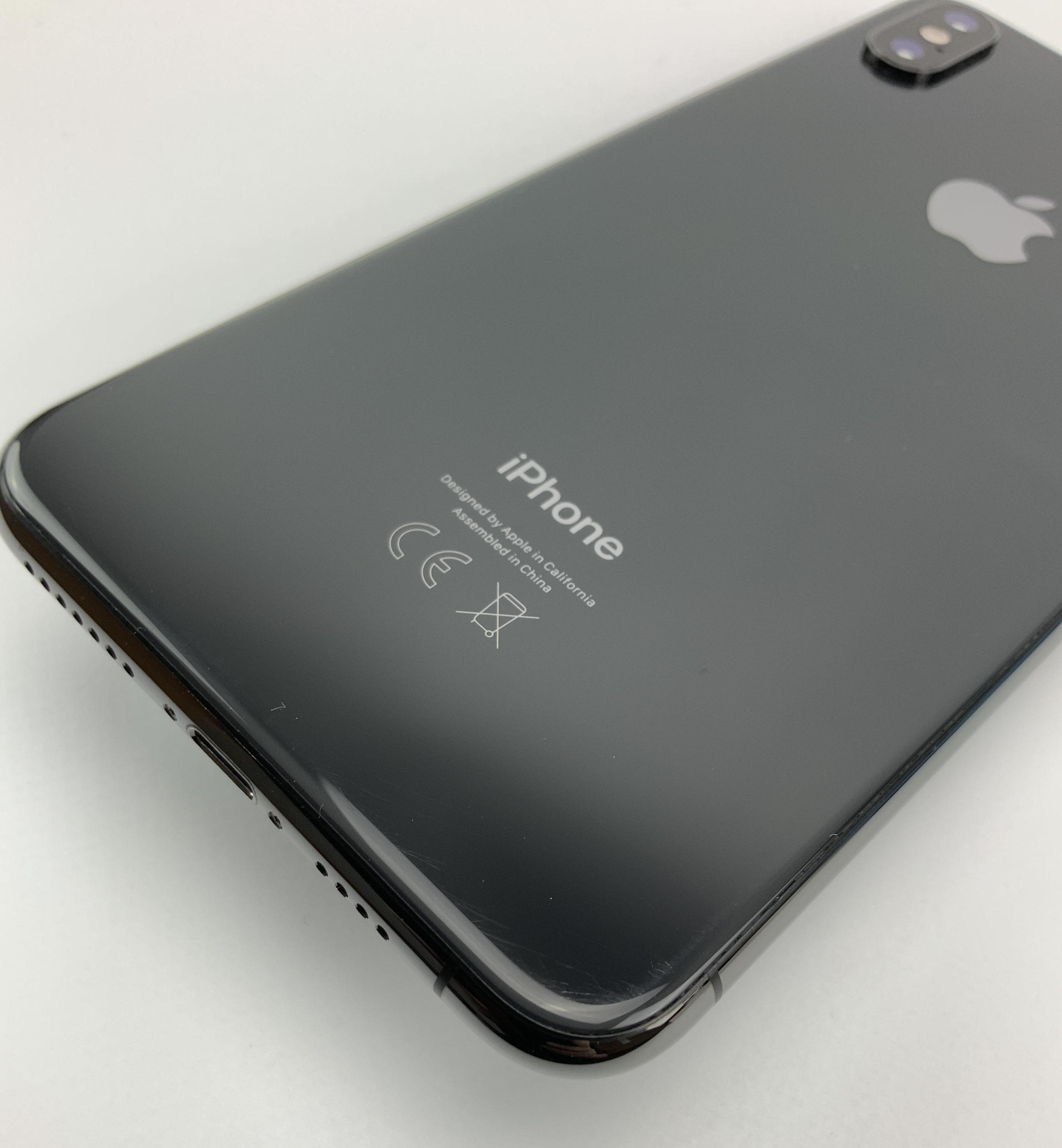iPhone XS Max 512GB, 512GB, Space Gray, imagen 3