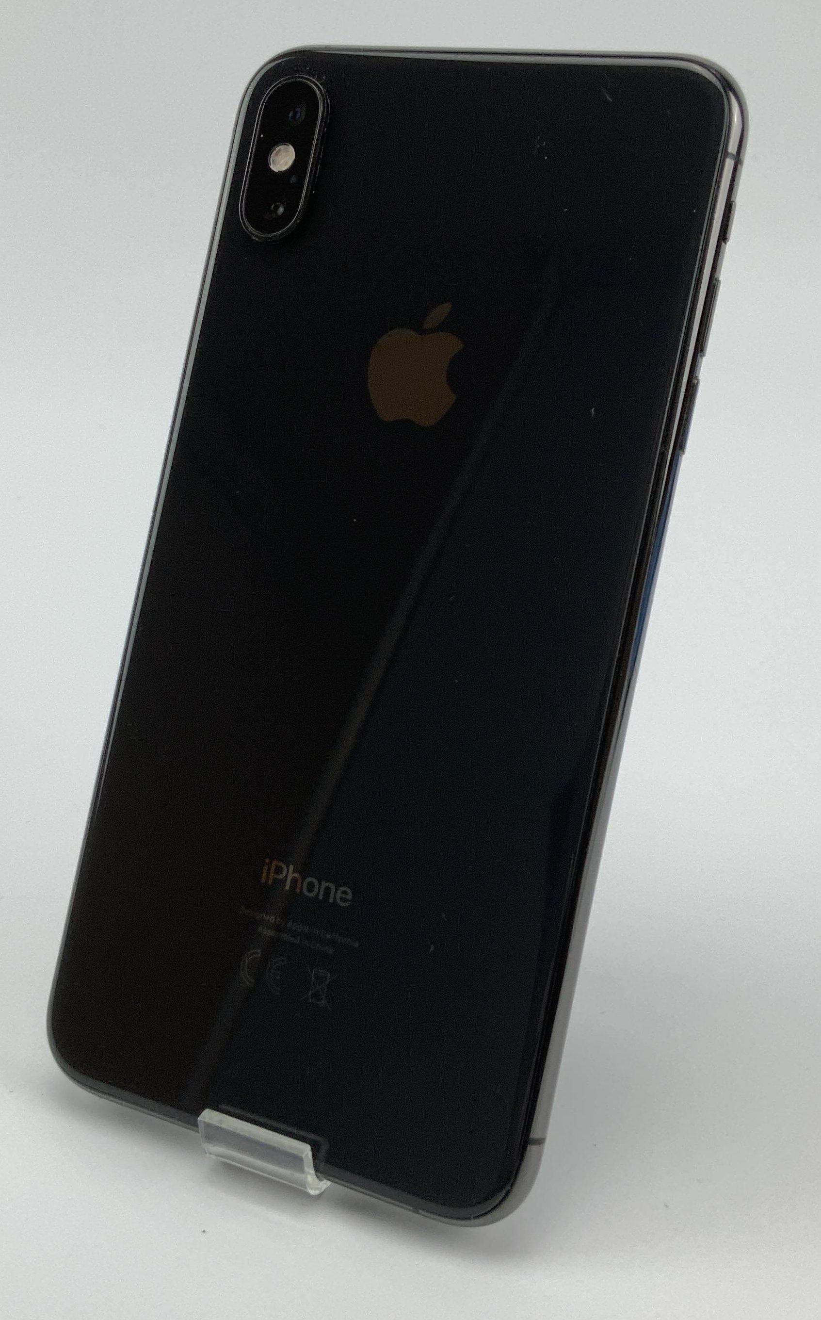 iPhone XS Max 512GB, 512GB, Space Gray, imagen 2